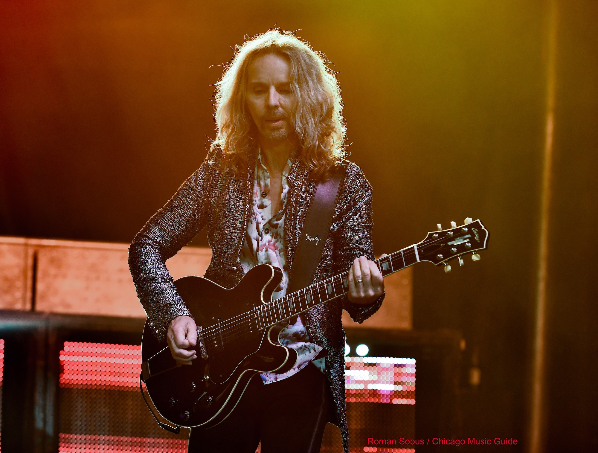 STYX Live at McHenry County Fairgrounds [GALLERY] 8