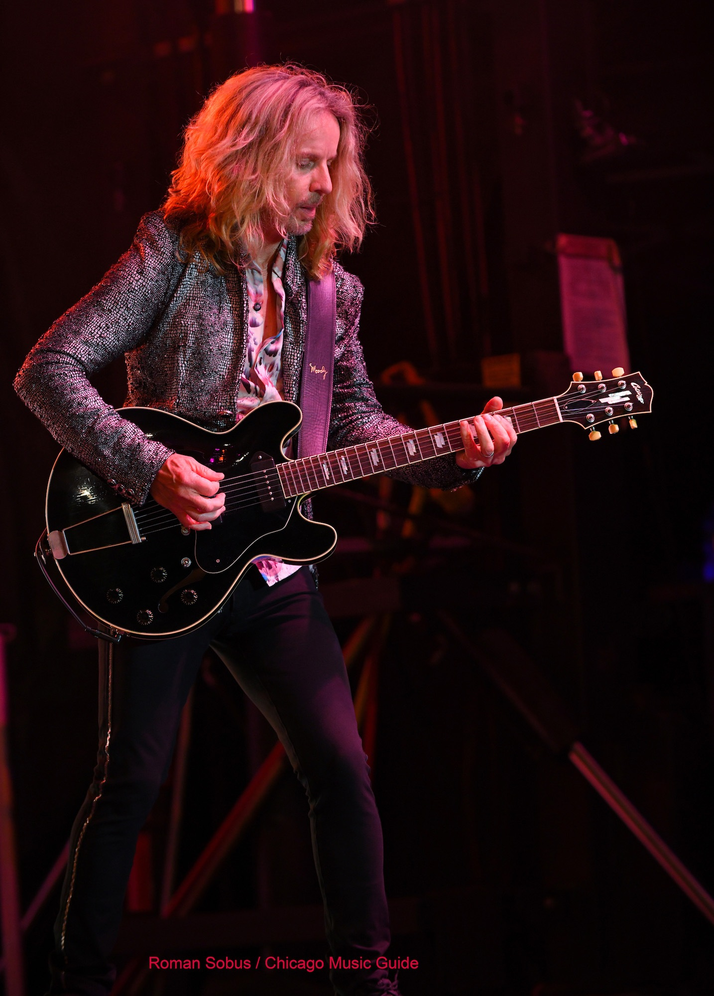 STYX Live at McHenry County Fairgrounds [GALLERY] 2