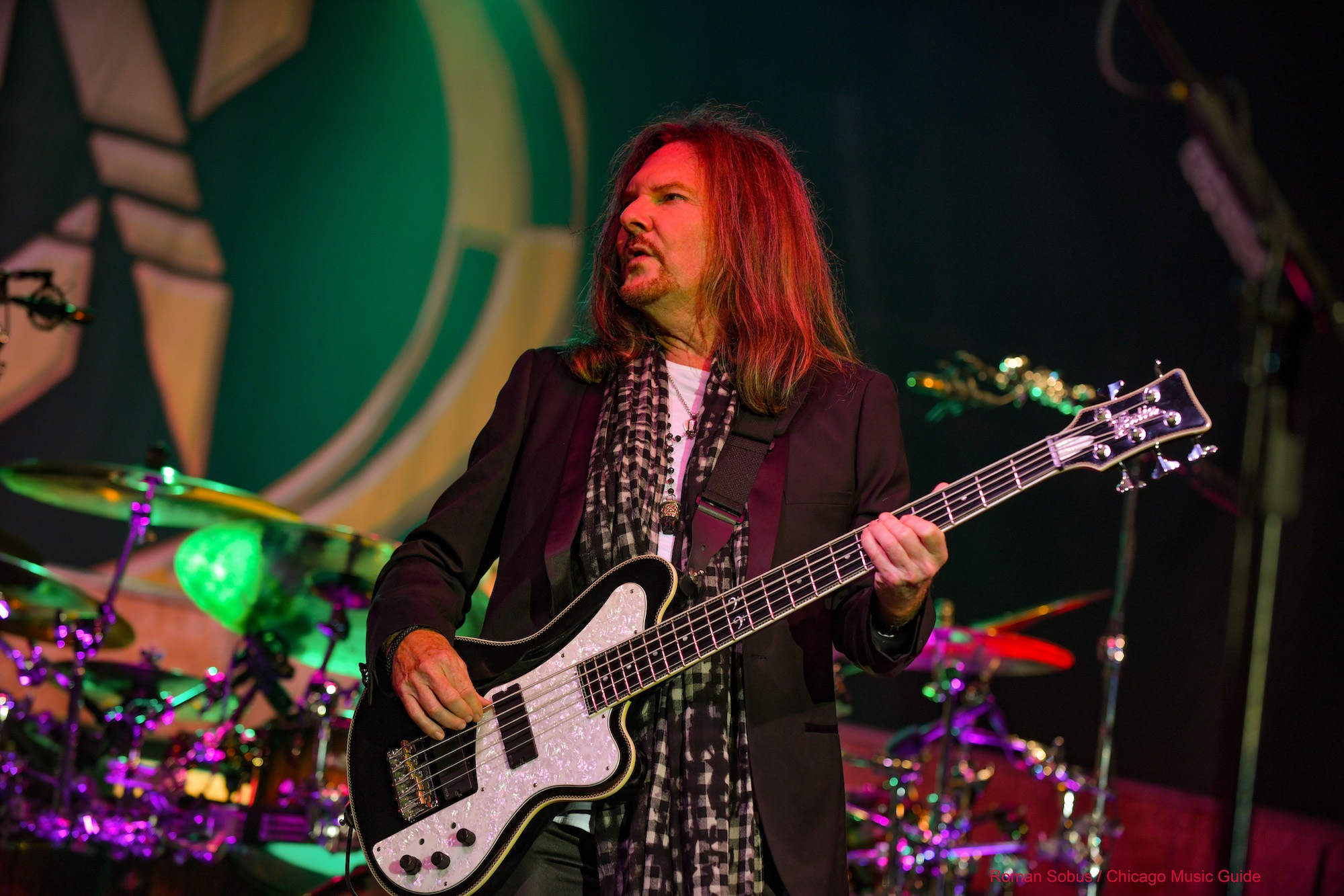 STYX Live at McHenry County Fairgrounds [GALLERY] 9