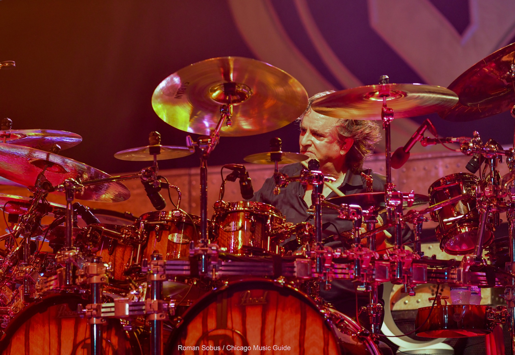 STYX Live at McHenry County Fairgrounds [GALLERY] 11