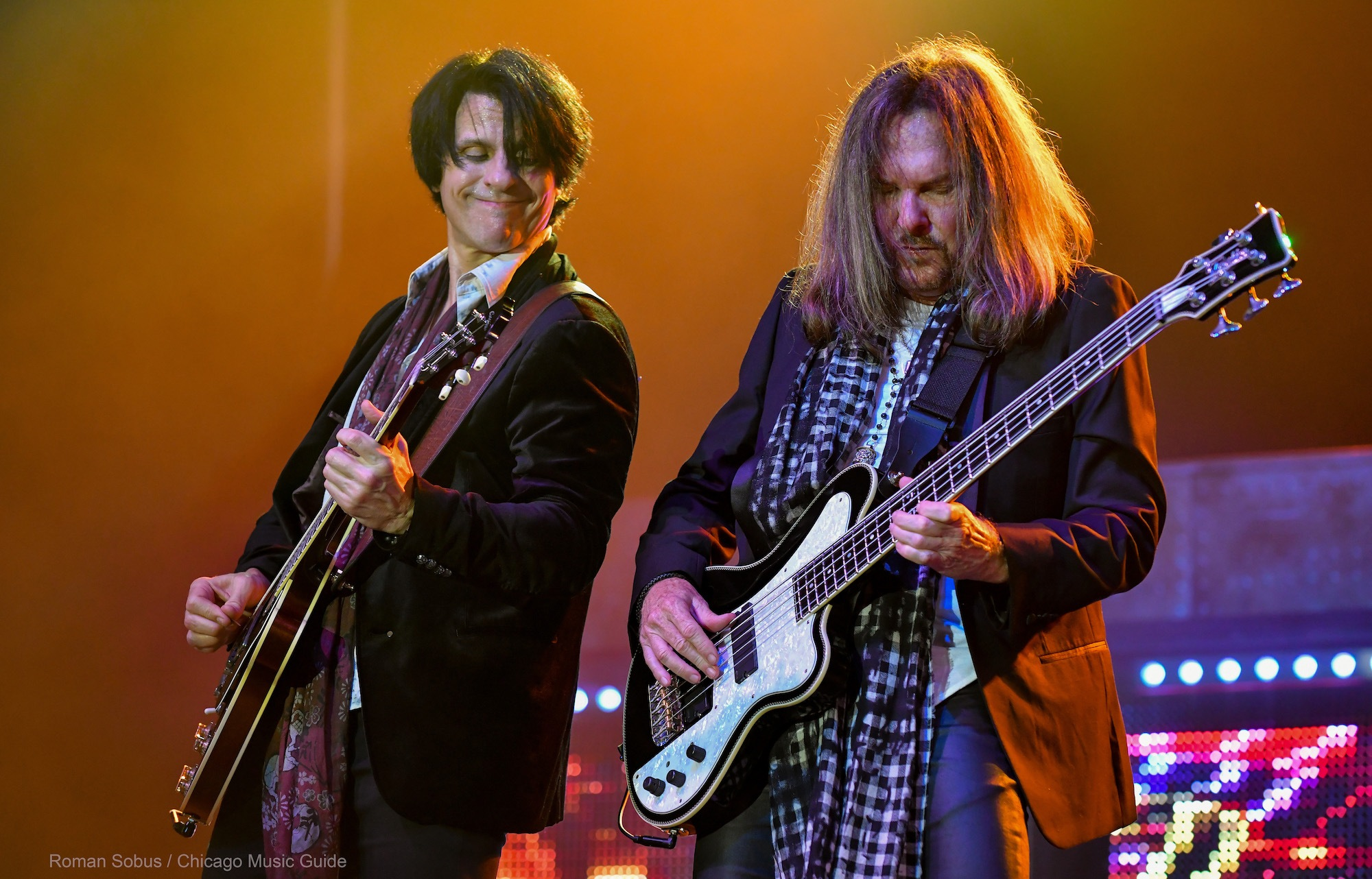 STYX Live at McHenry County Fairgrounds [GALLERY] 12