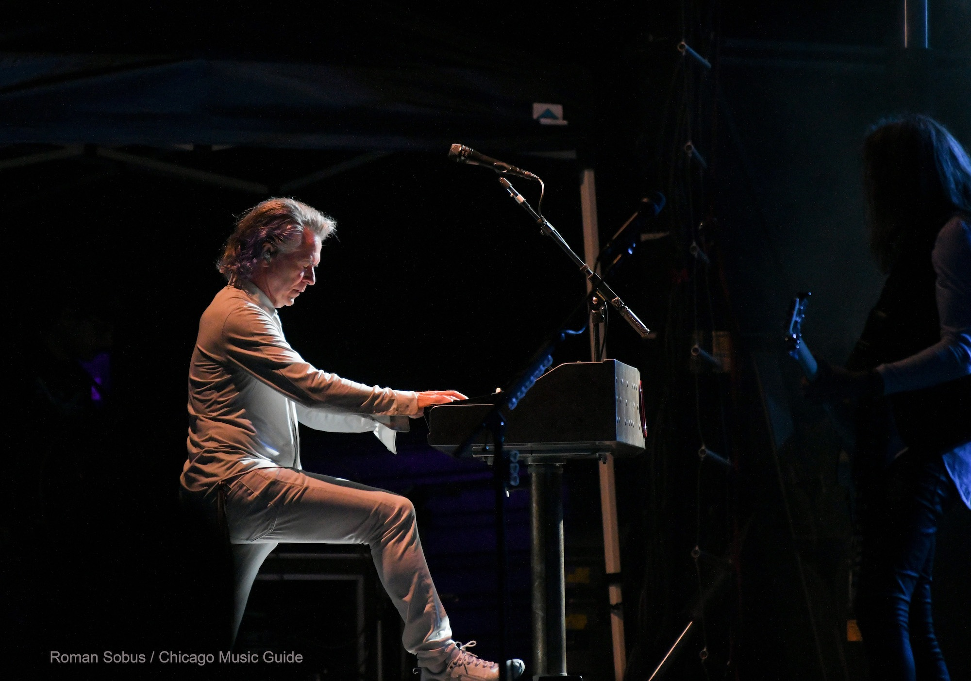 STYX Live at McHenry County Fairgrounds [GALLERY] 14