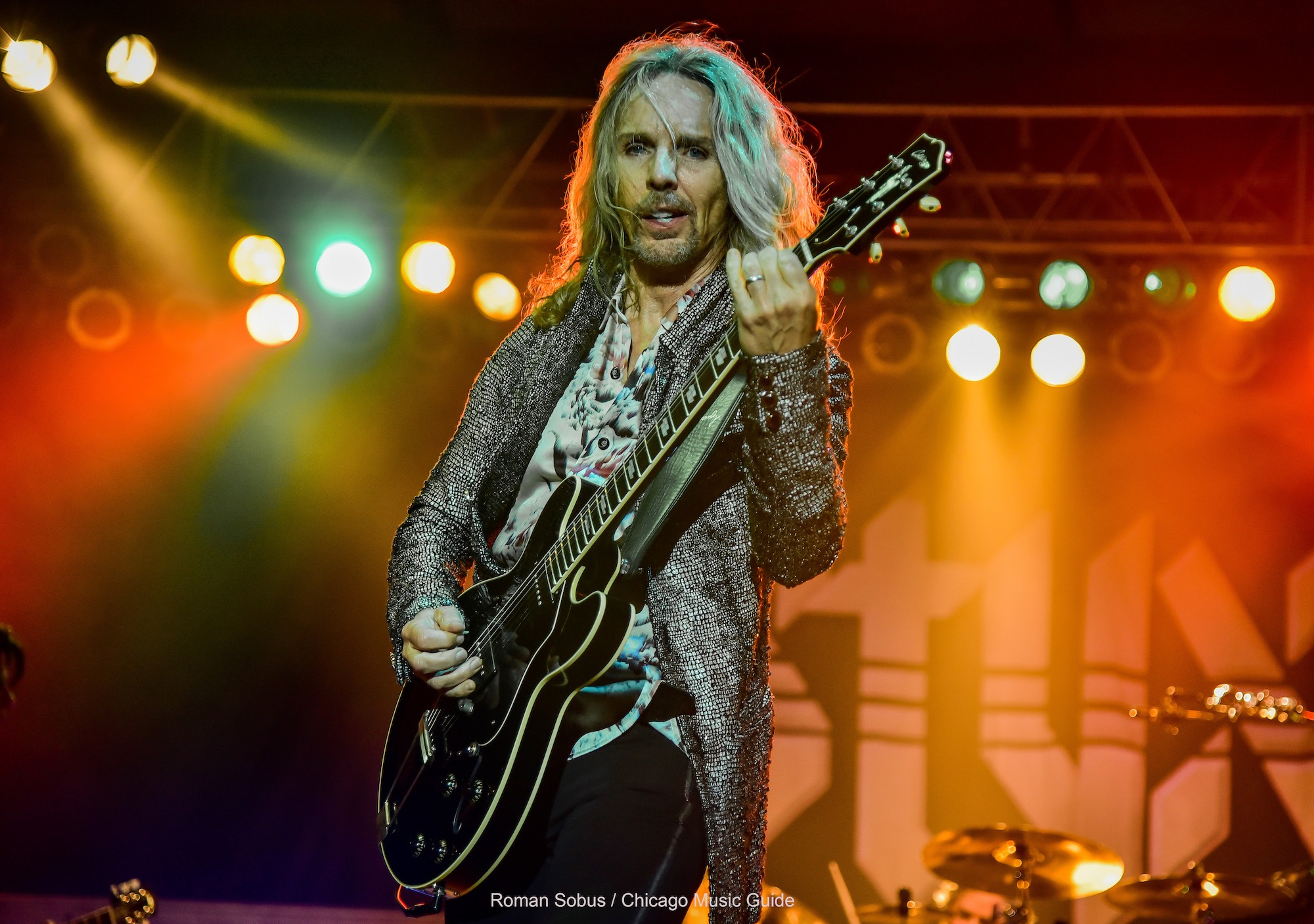 STYX Live at McHenry County Fairgrounds [GALLERY] 18