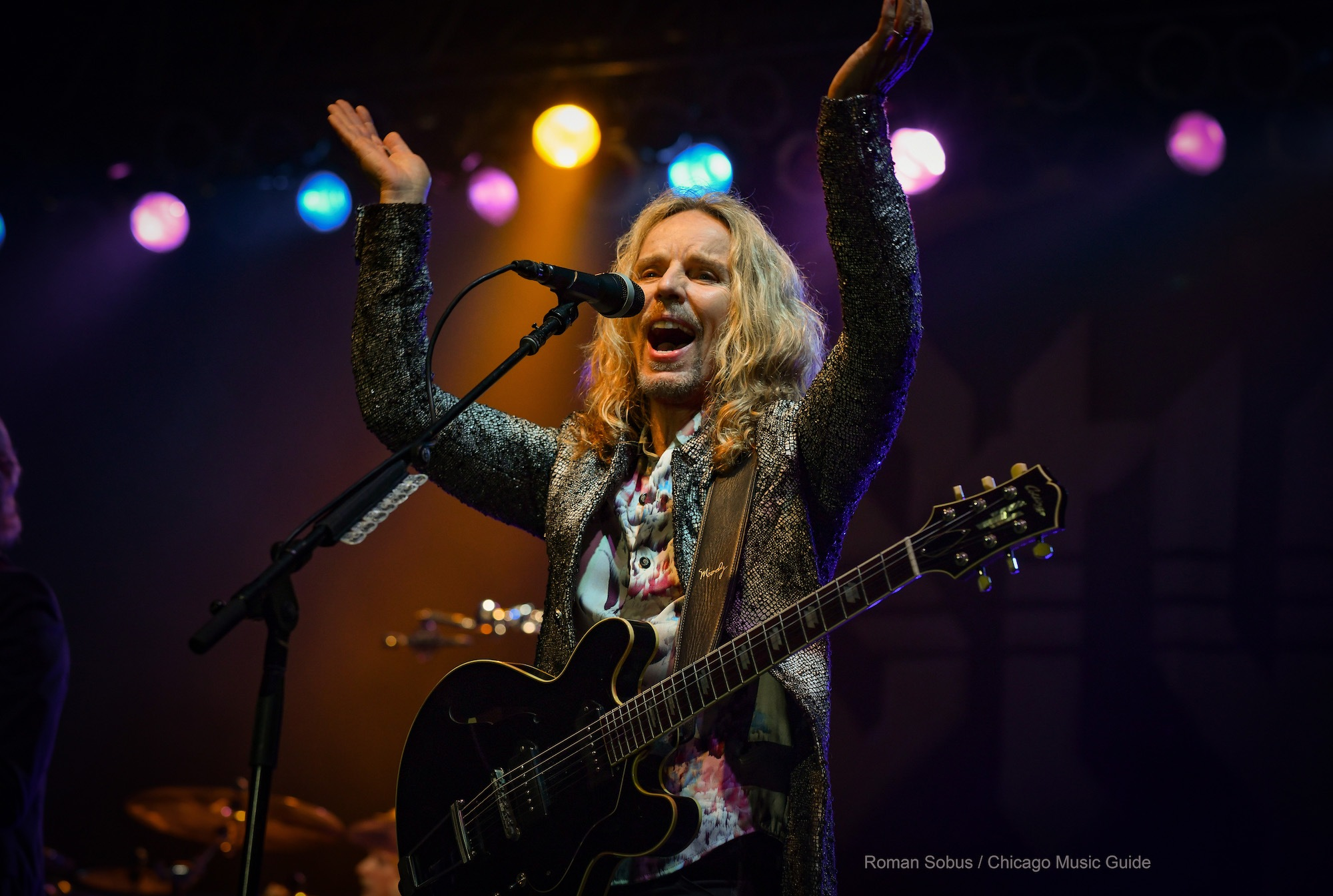 STYX Live at McHenry County Fairgrounds [GALLERY] 20