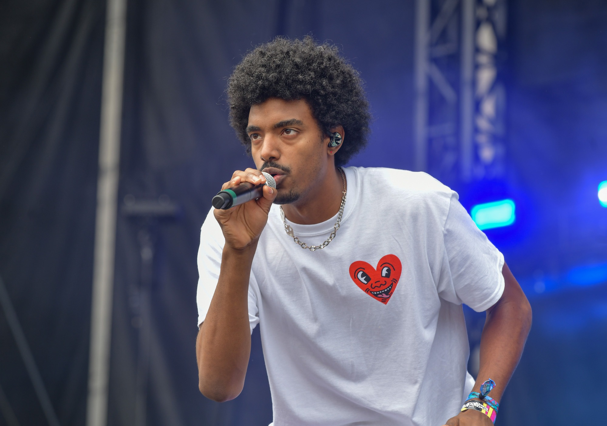Tai Verdes Live at Lollapalooza [GALLERY] 5