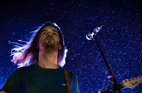 Tame Impala Live at Pitchfork [GALLERY] 2