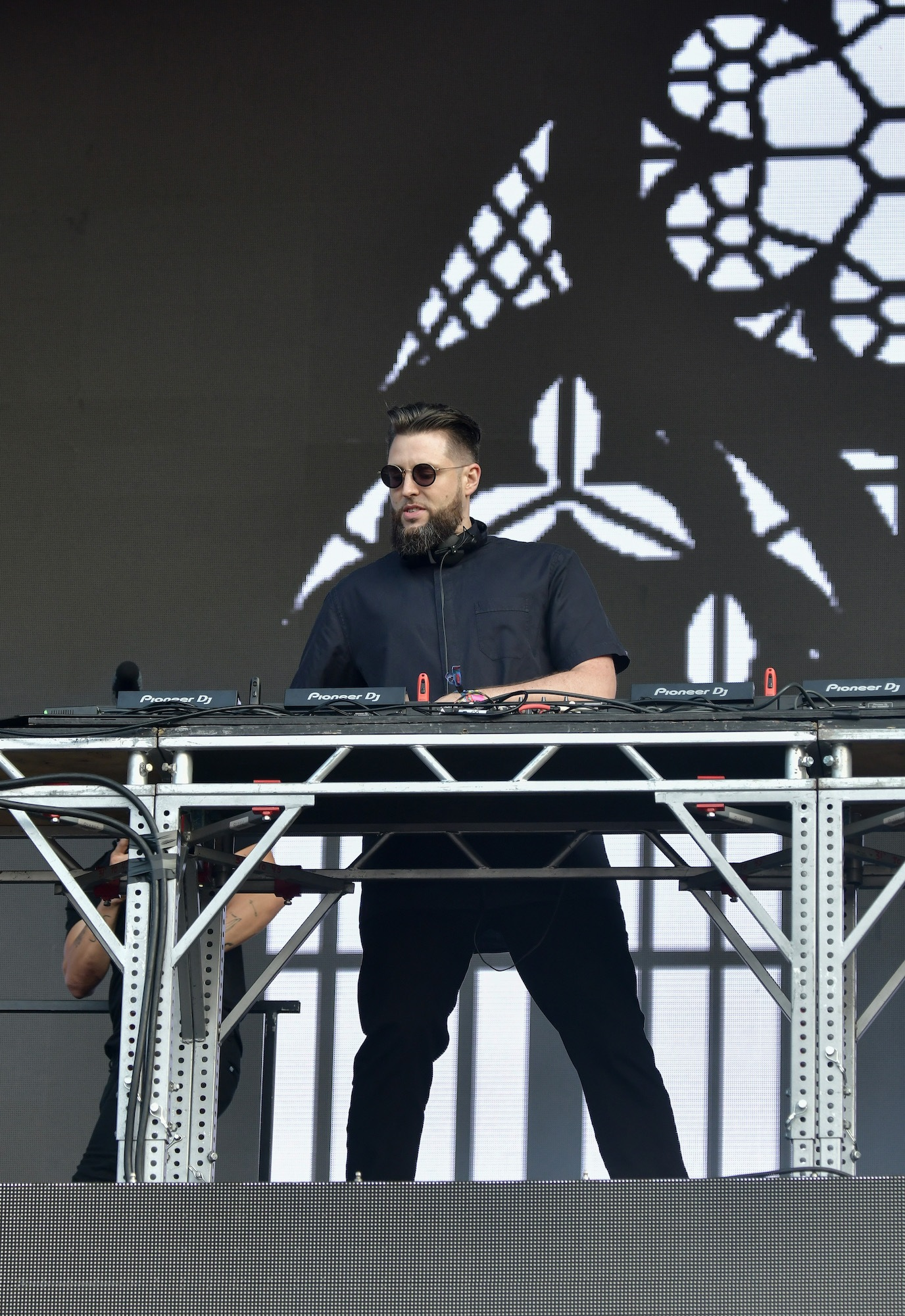 Tchami Live at Lollapalooza [GALLERY] 5