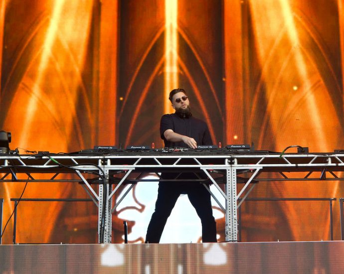 Tchami Live at Lollapalooza [GALLERY] 1