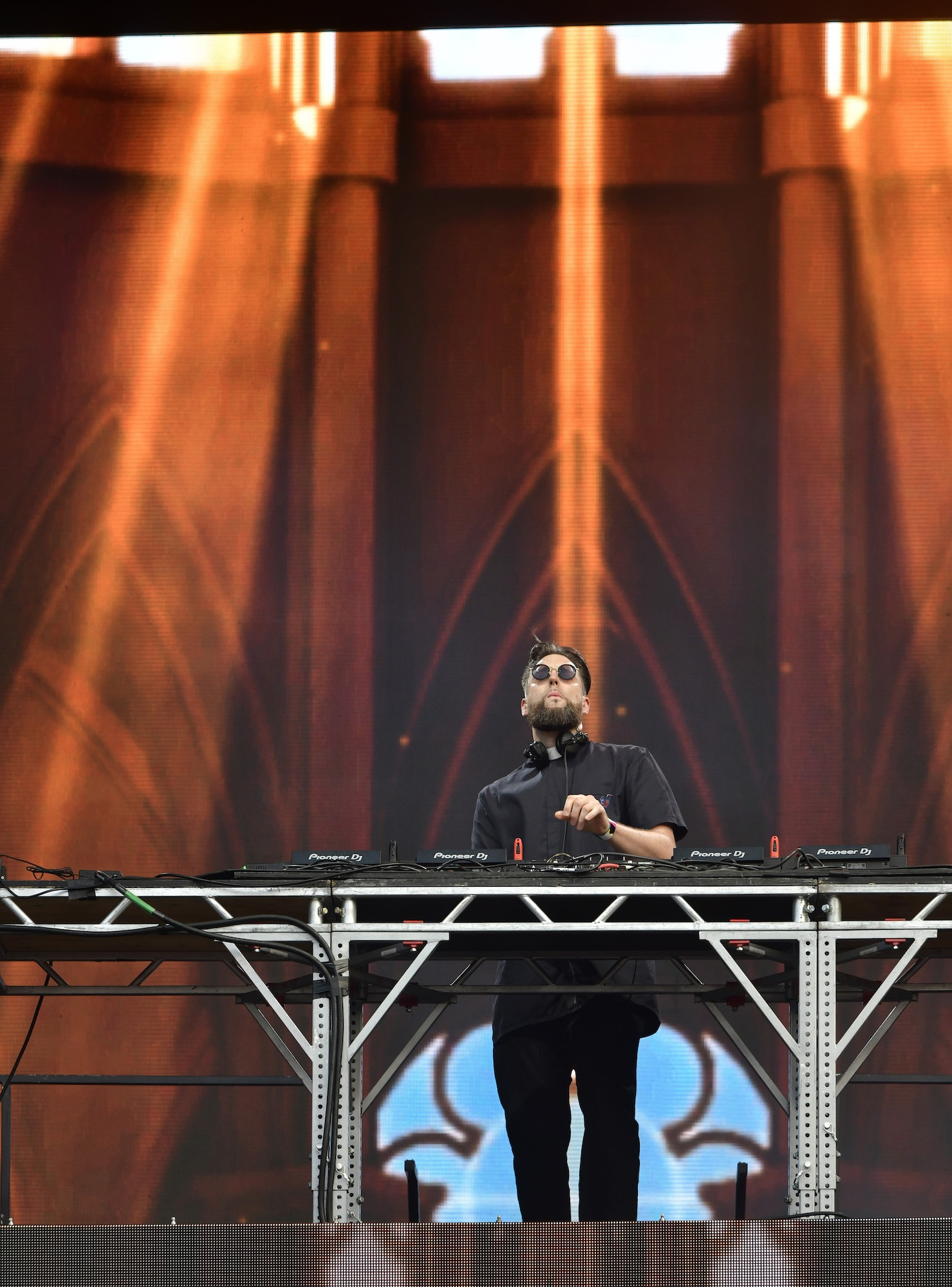 Tchami Live at Lollapalooza [GALLERY] 4