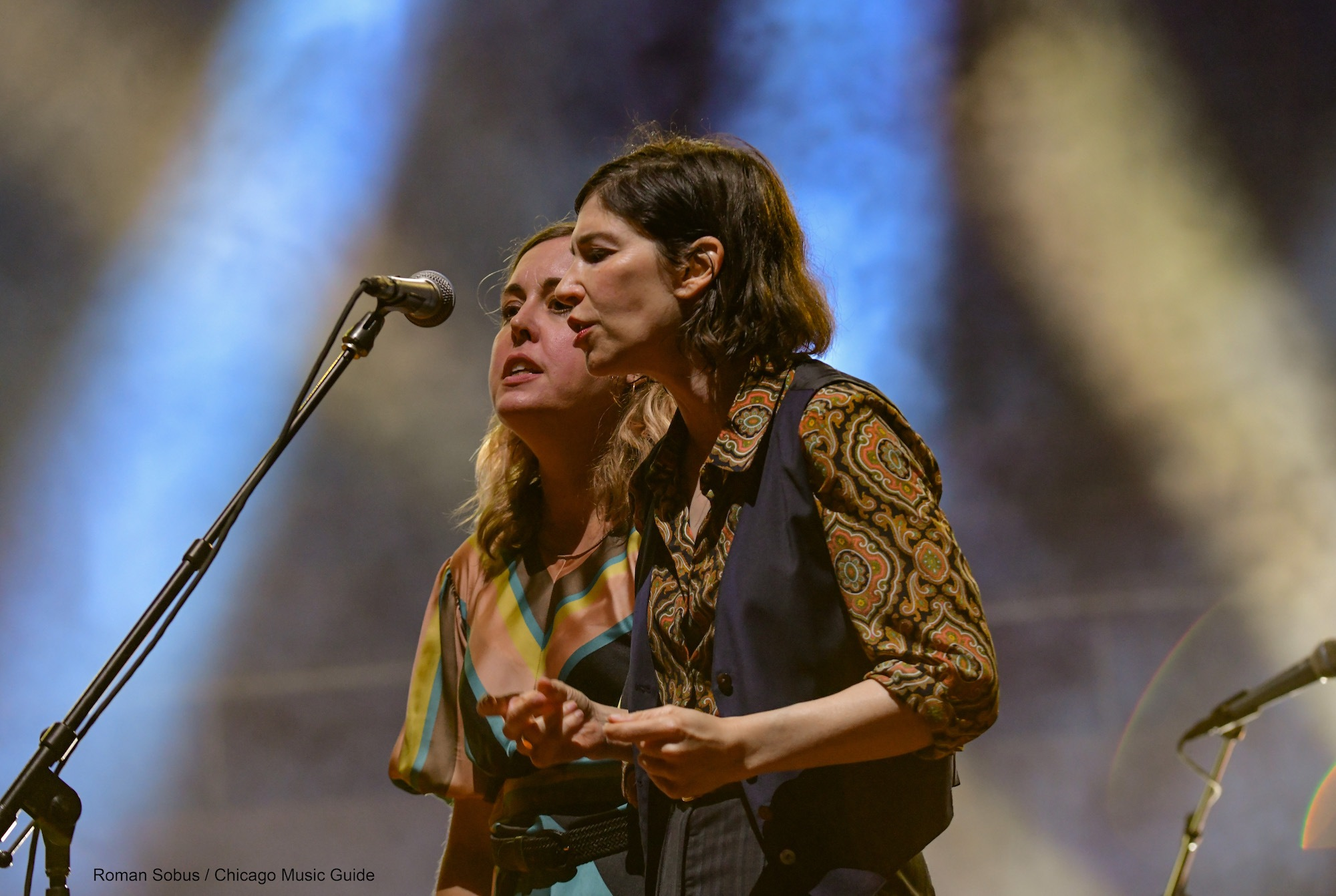 Wilco Live at Jay Pritzker Pavilion [GALLERY] 9