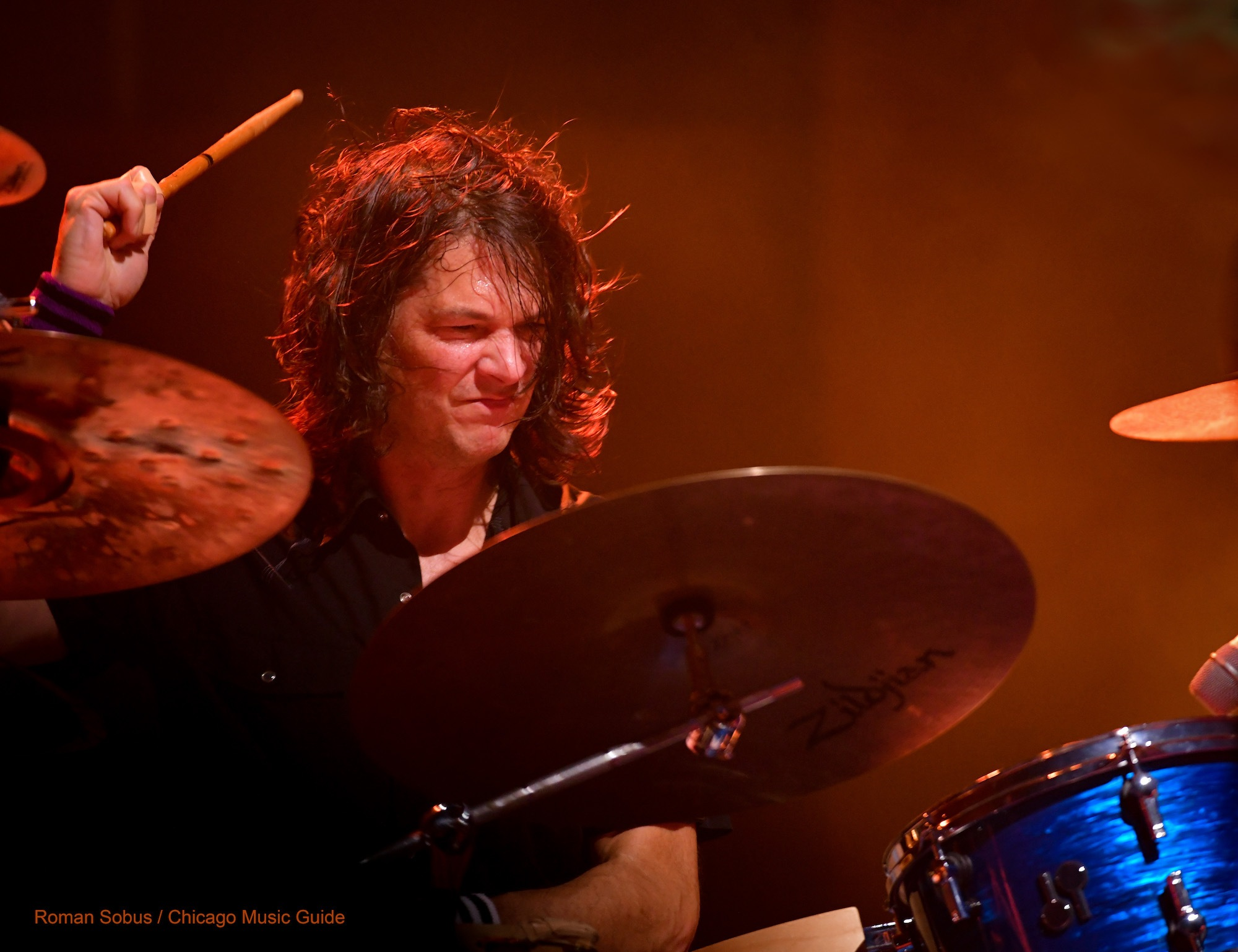Wilco Live at Jay Pritzker Pavilion [GALLERY] 14