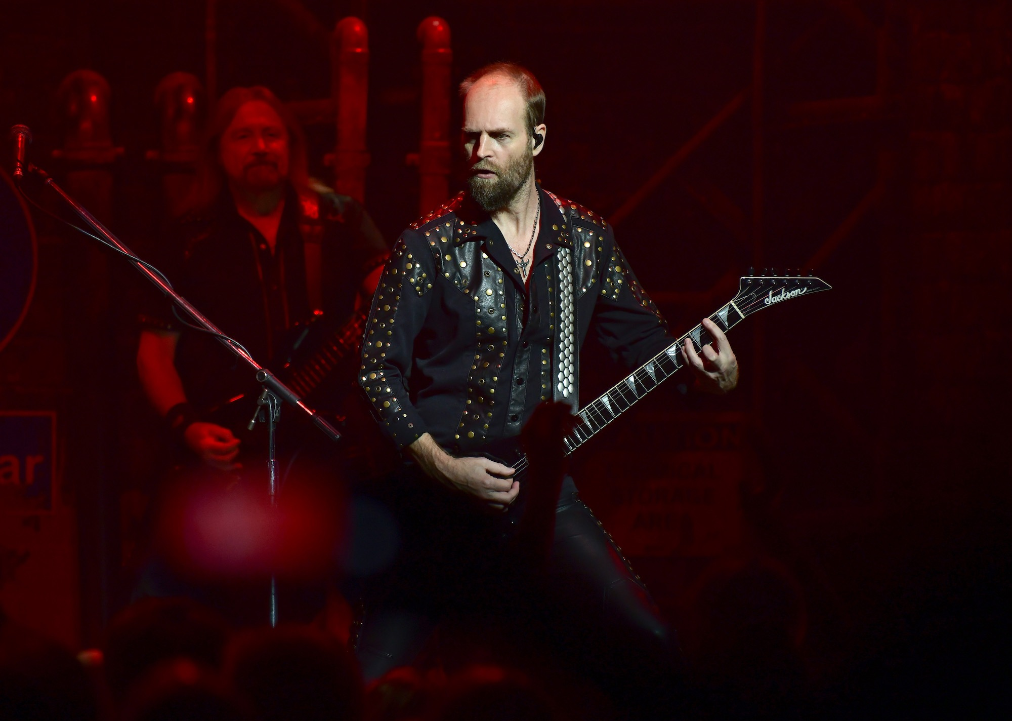 Judas Priest Live at Rosemont Theatre [GALLERY] 1