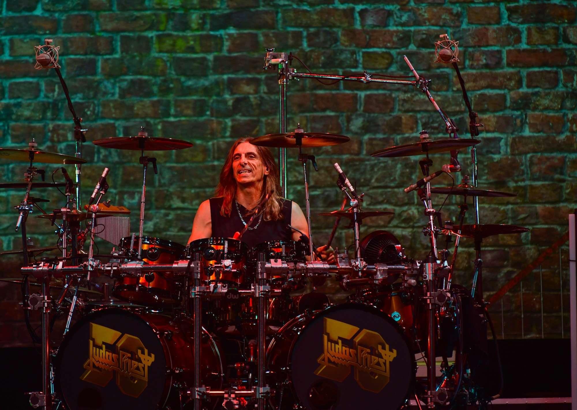 Judas Priest Live at Rosemont Theatre [GALLERY] 2