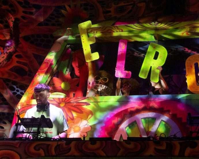 ARC Music Fest - Day 1 [GALLERY] 1