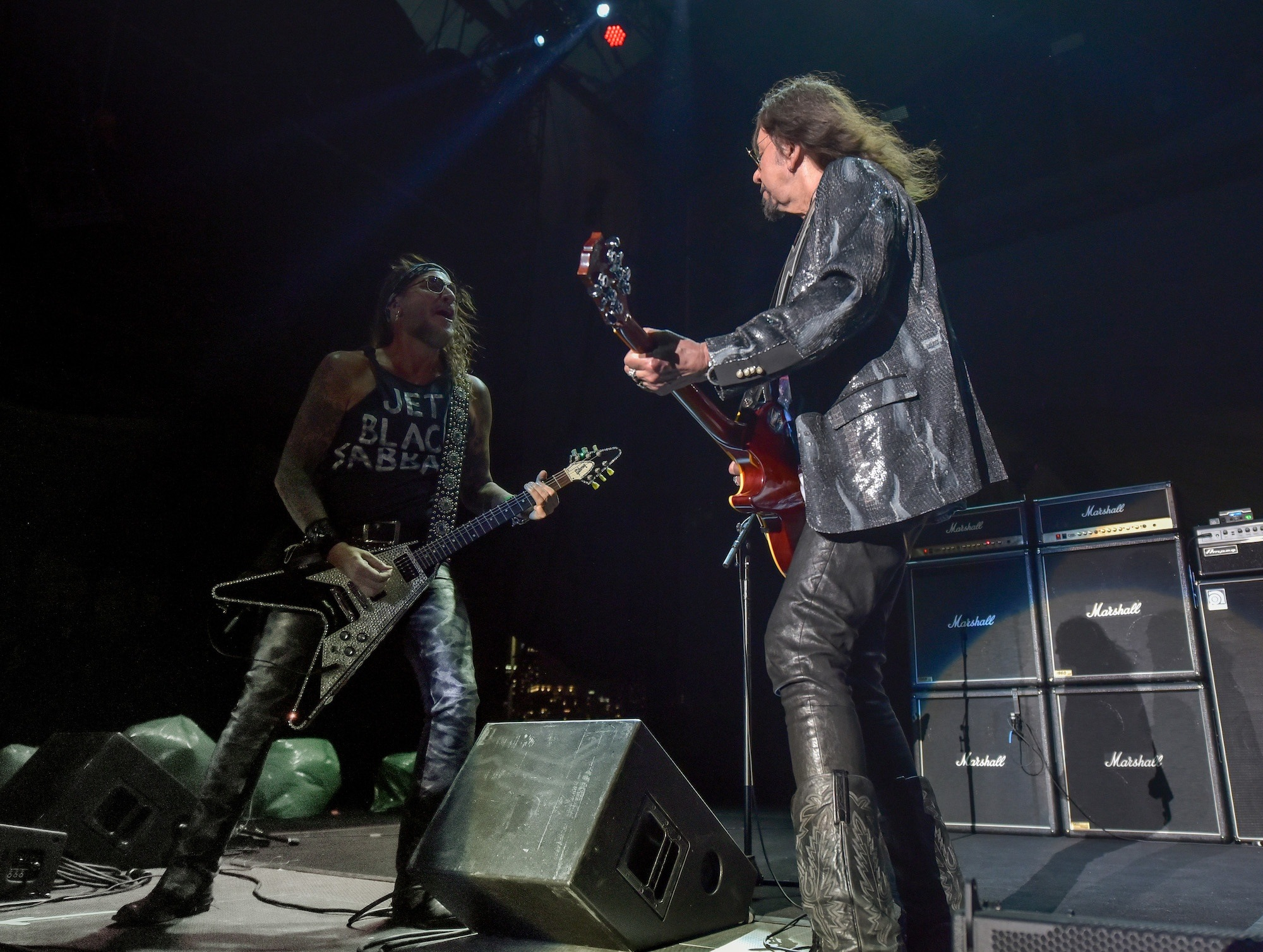 Ace Frehley Live at Huntington Bank Pavilion [GALLERY] 2