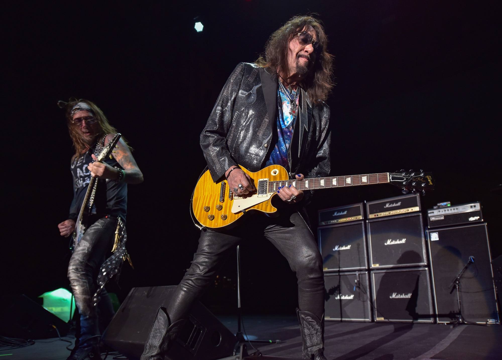 Ace Frehley Live at Huntington Bank Pavilion [GALLERY] 3