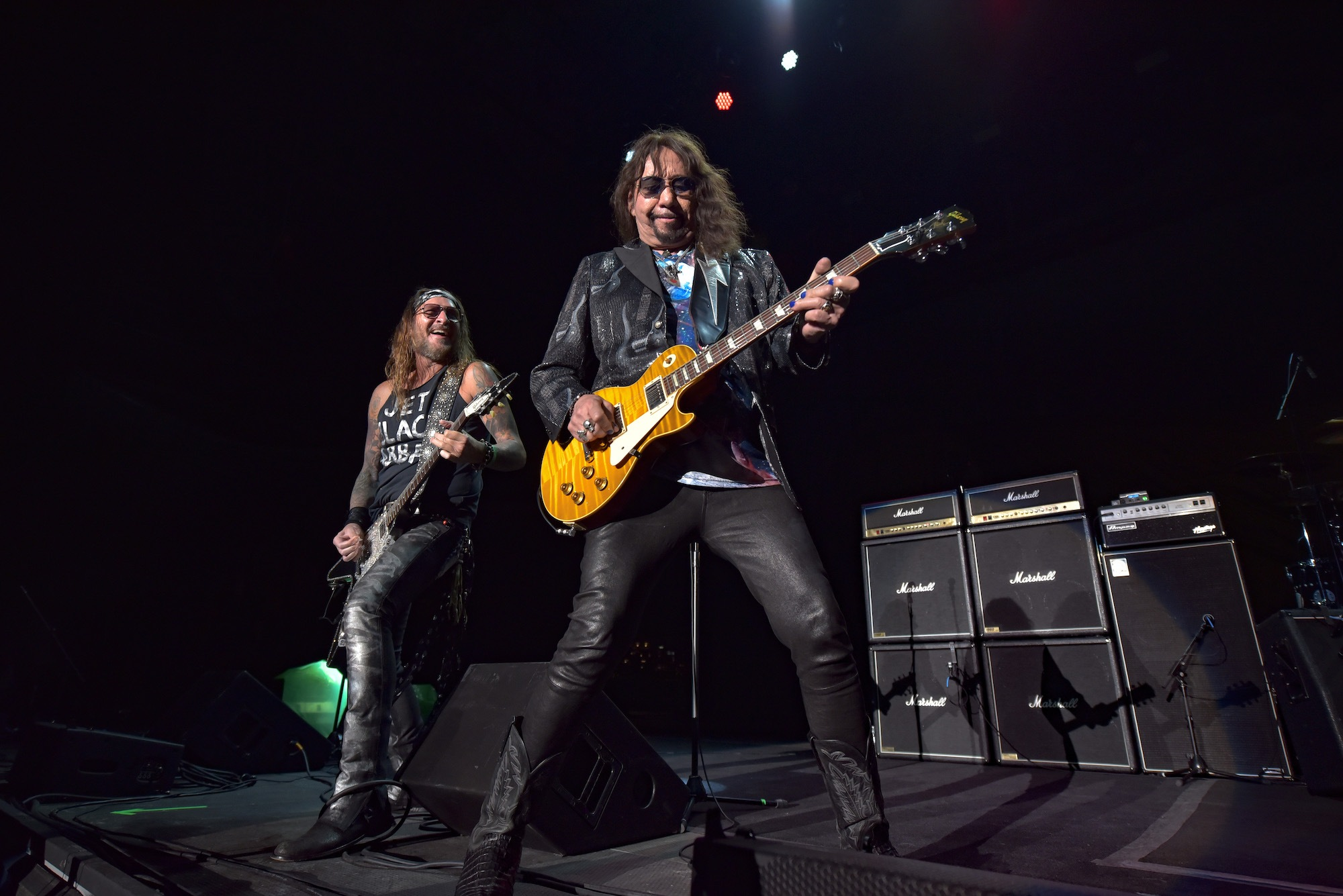 Ace Frehley Live at Huntington Bank Pavilion [GALLERY] 4
