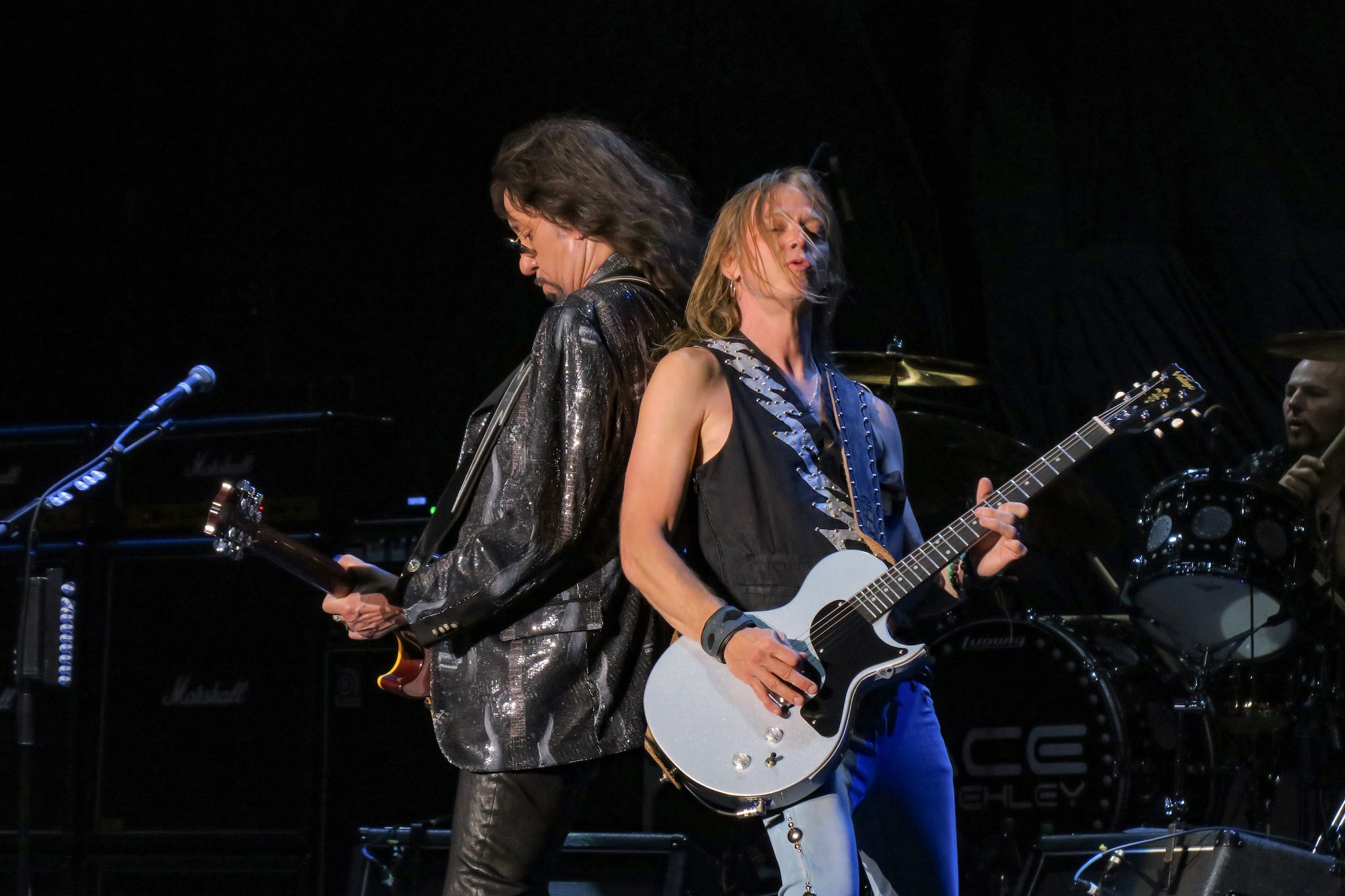 Ace Frehley Live at Huntington Bank Pavilion [GALLERY] 5