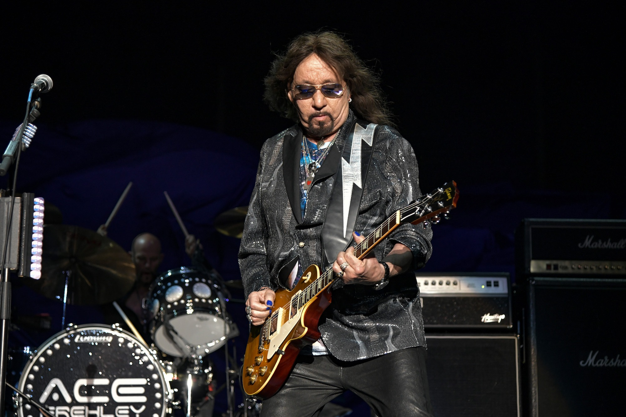 Ace Frehley Live at Huntington Bank Pavilion [GALLERY] 7
