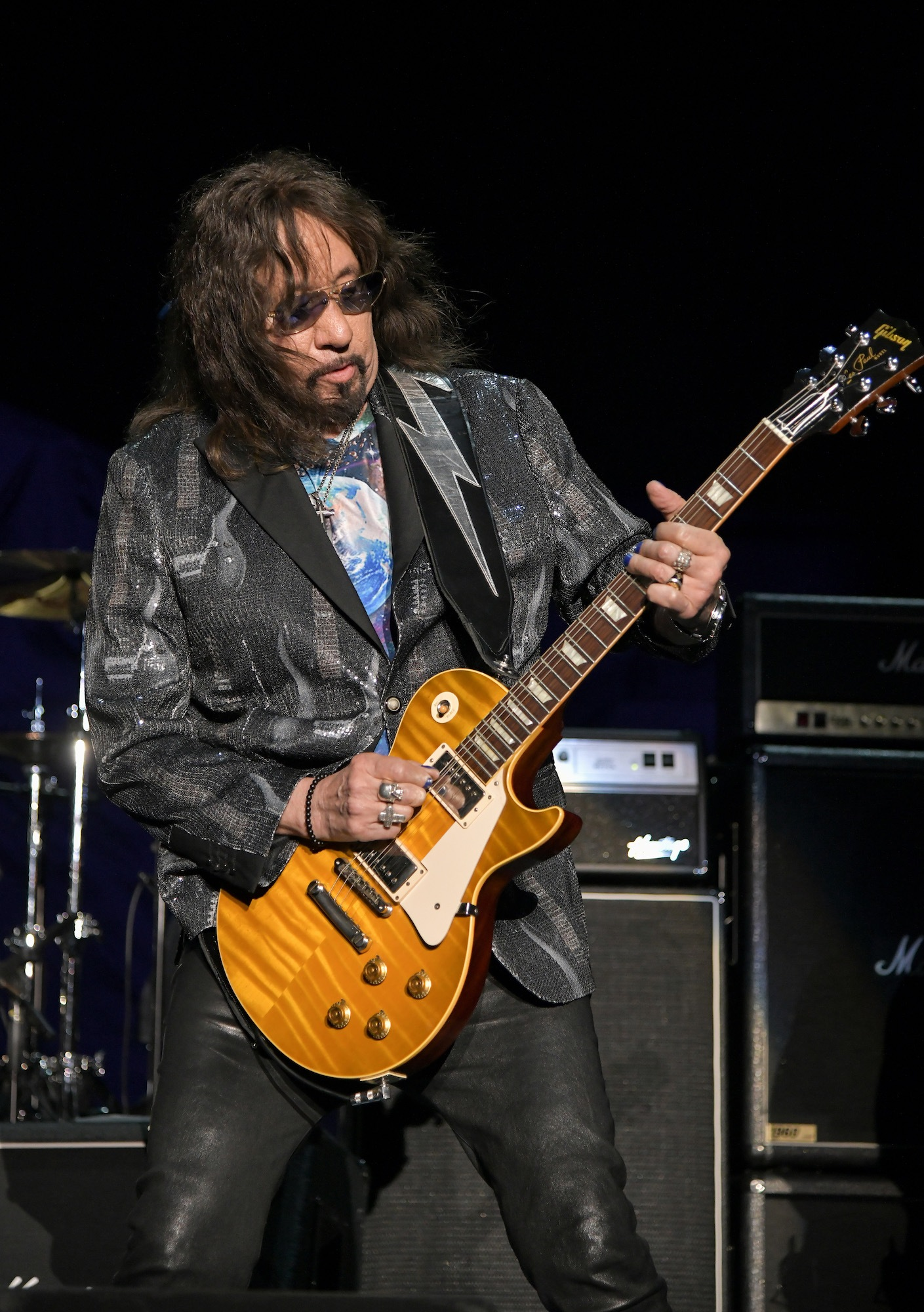 Ace Frehley Live at Huntington Bank Pavilion [GALLERY] 18