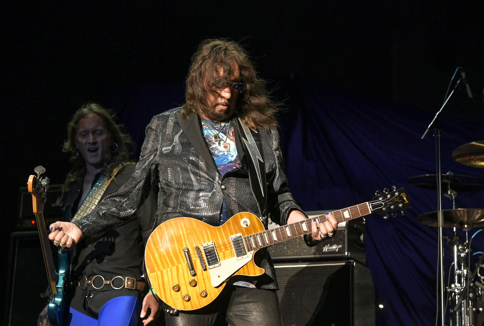 Ace Frehley Live at Huntington Bank Pavilion [GALLERY] 8