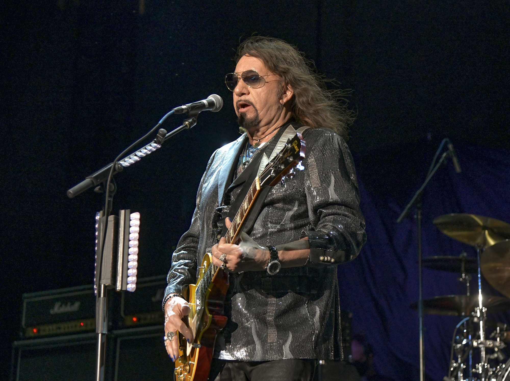 Ace Frehley Live at Huntington Bank Pavilion [GALLERY] 9