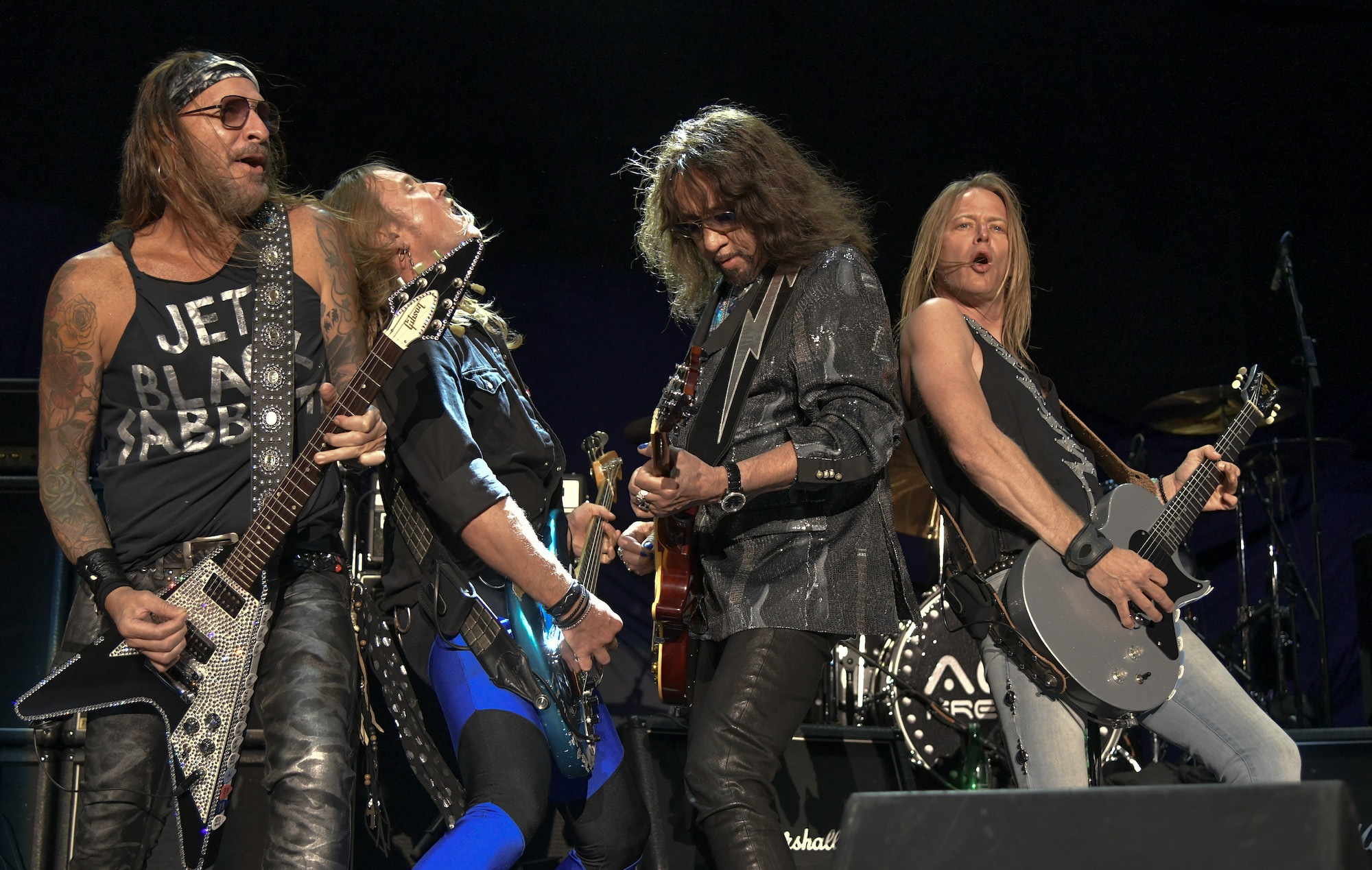 Ace Frehley Live at Huntington Bank Pavilion [GALLERY] 10