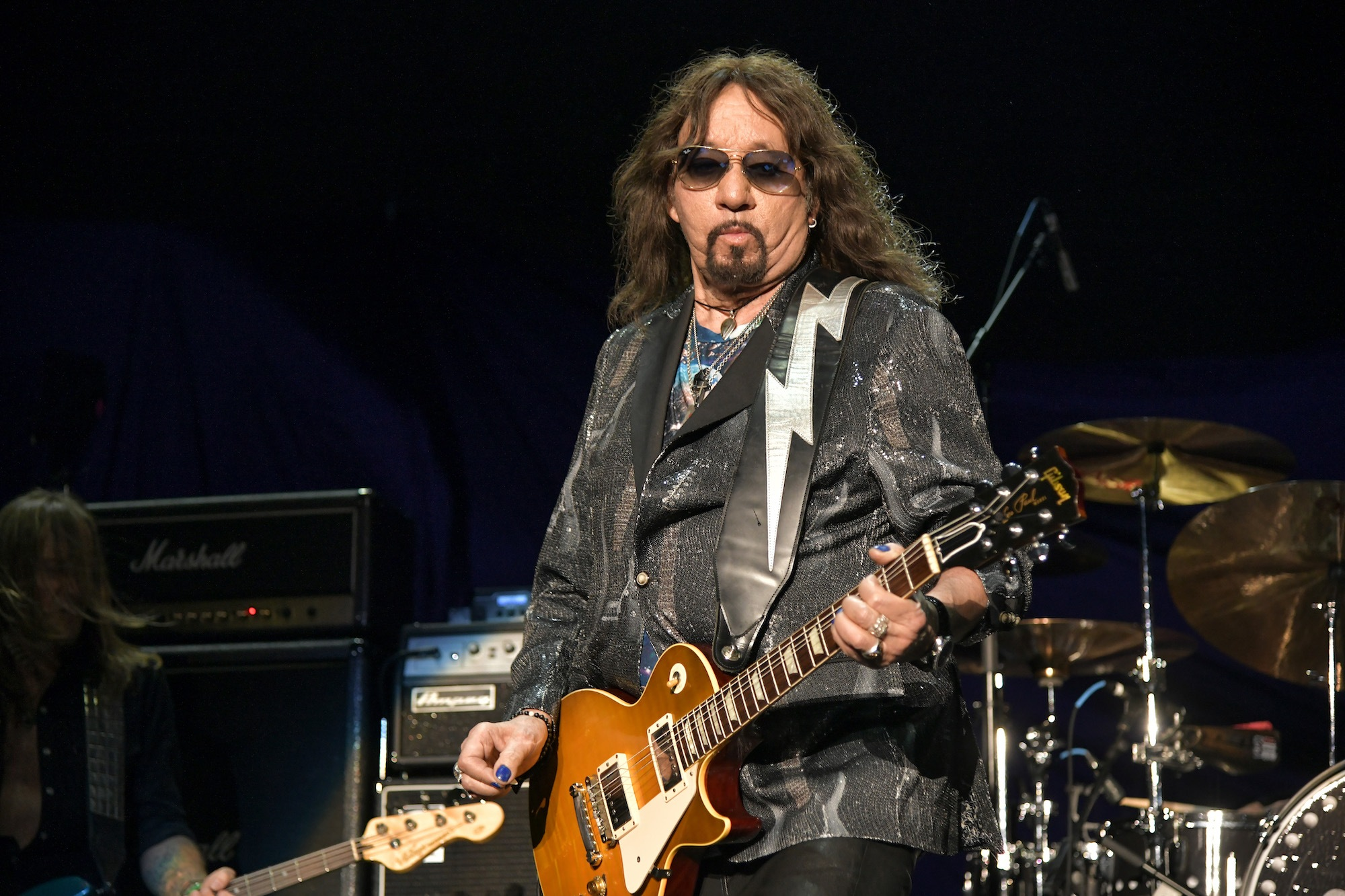 Ace Frehley Live at Huntington Bank Pavilion [GALLERY] 11