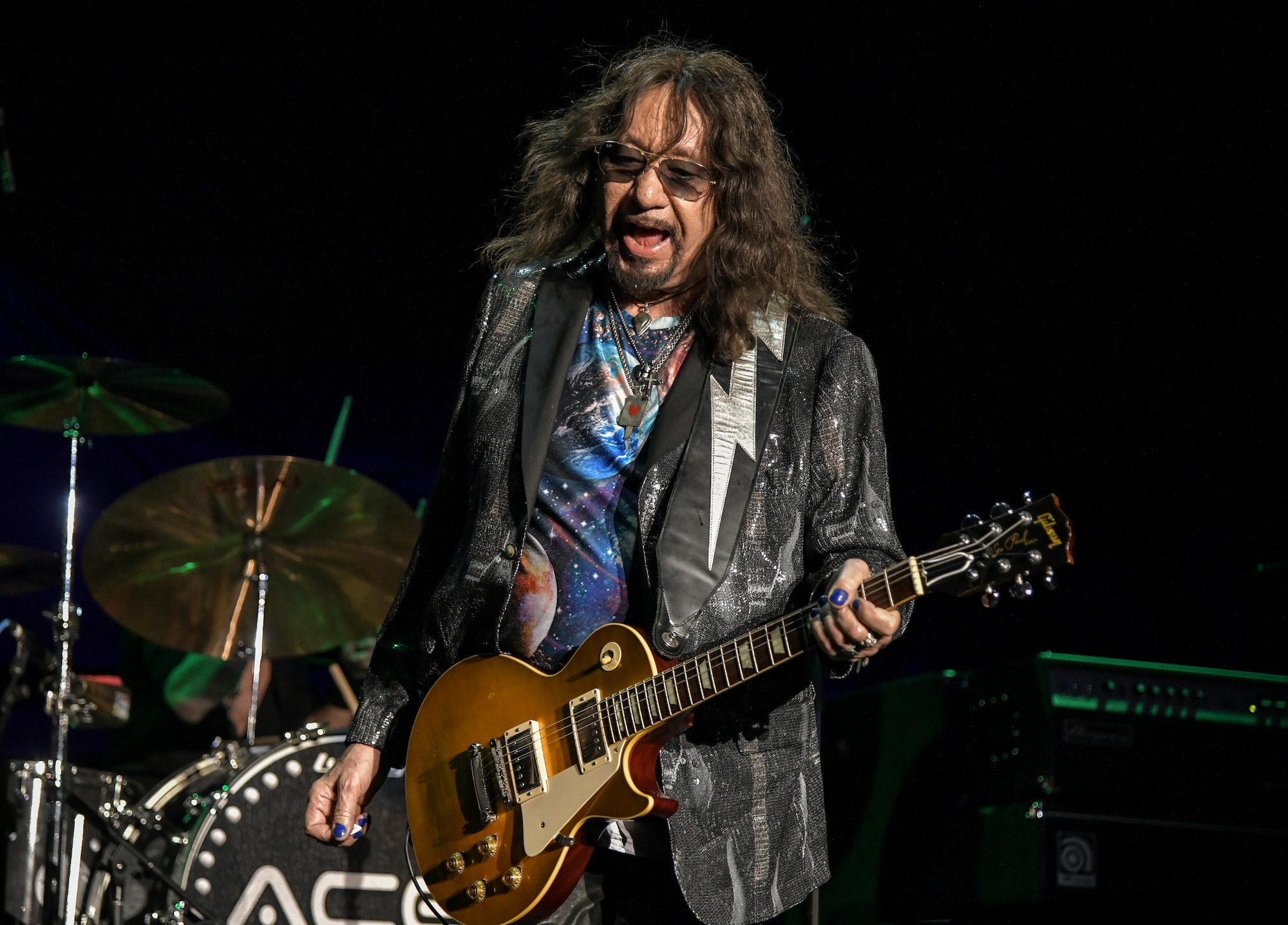Ace Frehley Live at Huntington Bank Pavilion [GALLERY] 14
