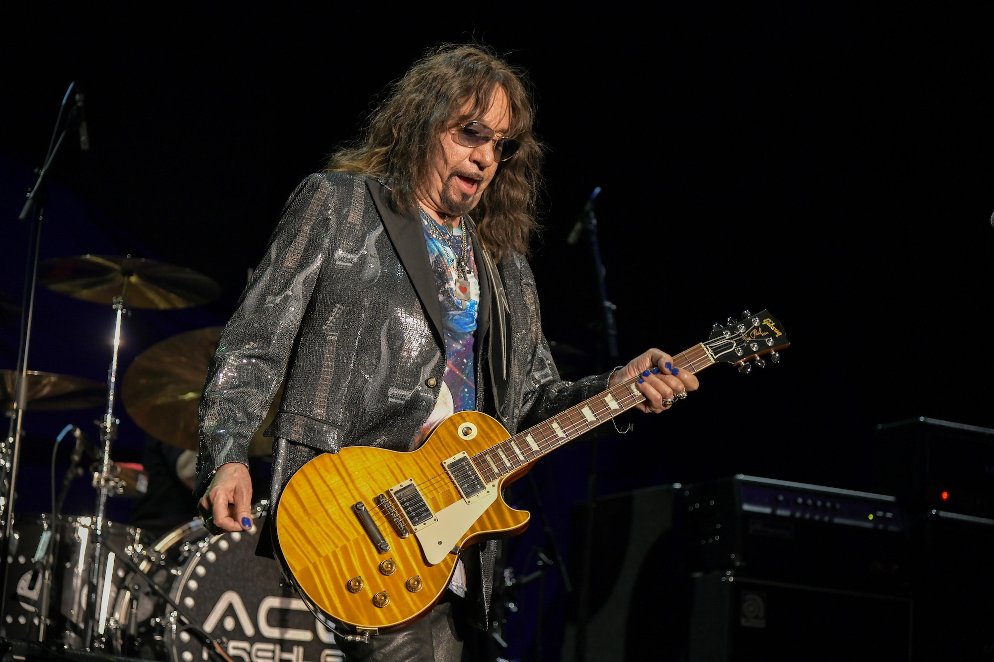 Ace Frehley Live at Huntington Bank Pavilion [GALLERY] 15