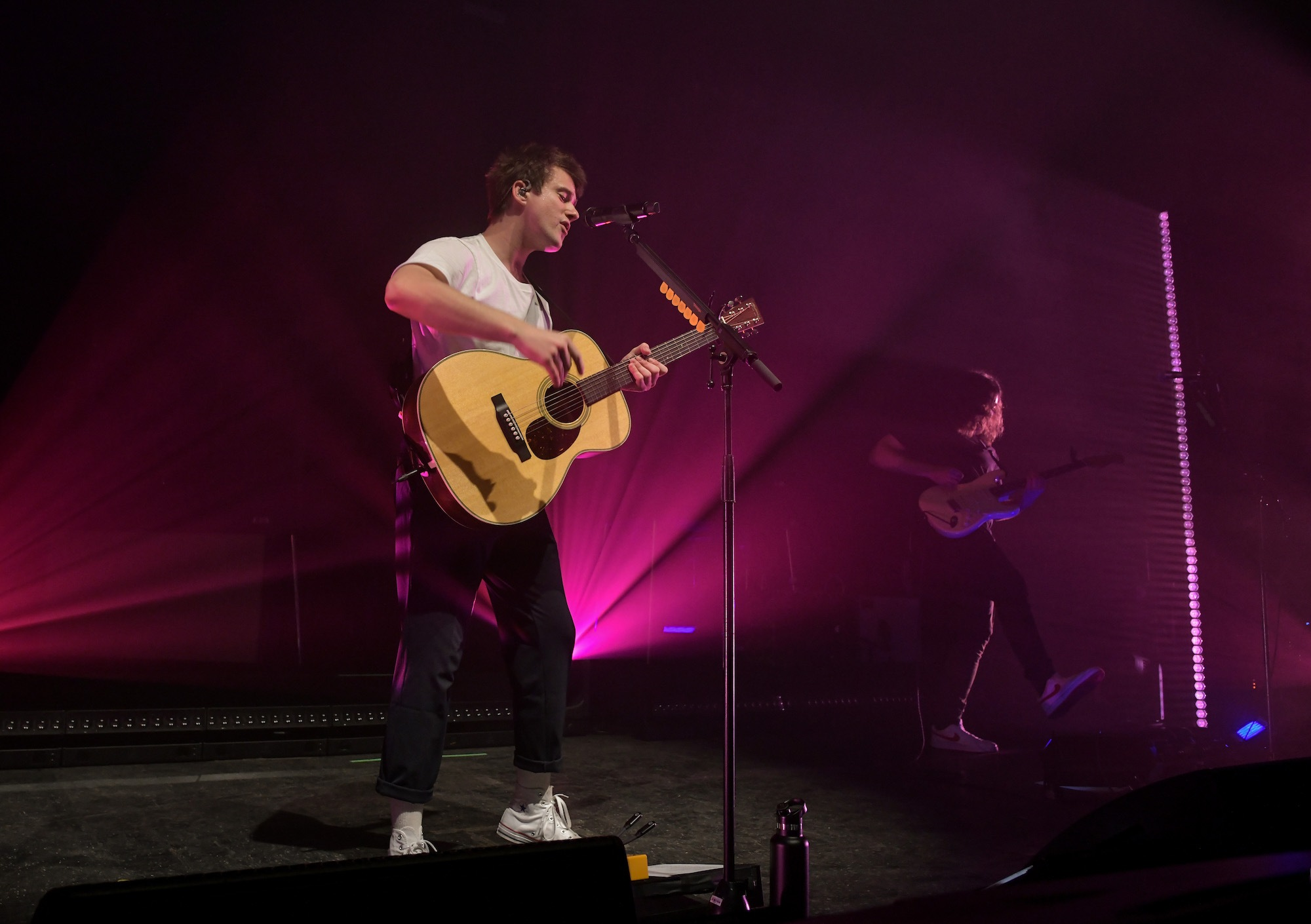 Alec Benjamin Live at Riviera [GALLERY] 13