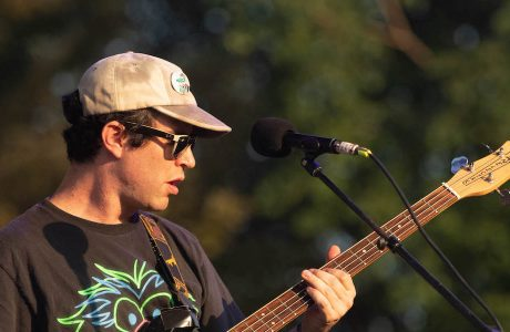 Animal Collective Live at Pitchfork
