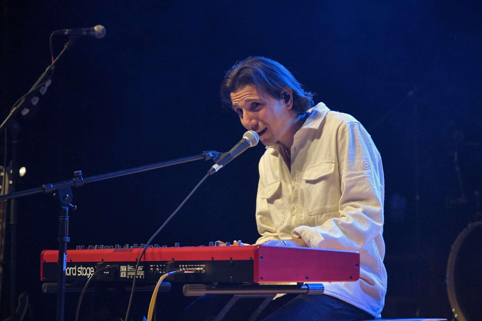 Anson Seabra Live at Riviera [GALLERY] 1