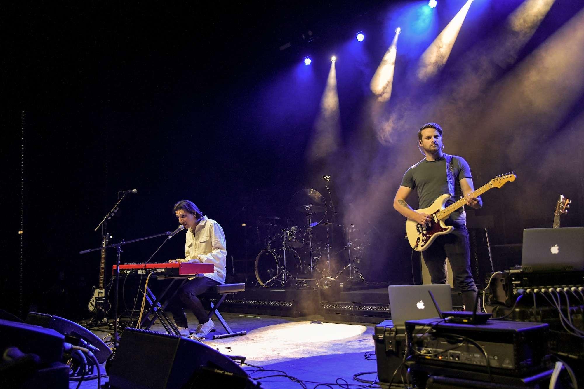 Anson Seabra Live at Riviera [GALLERY] 3