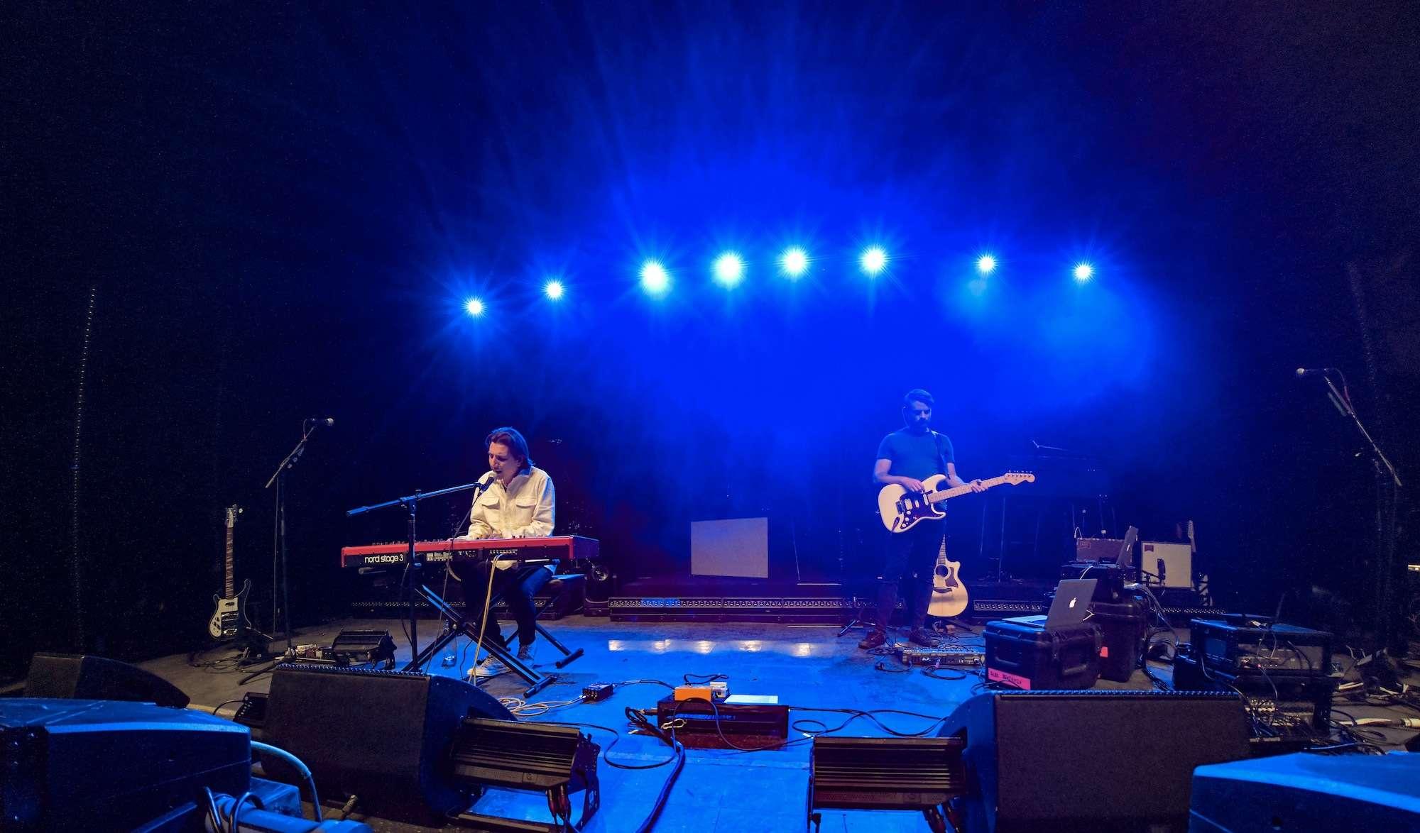 Anson Seabra Live at Riviera [GALLERY] 13