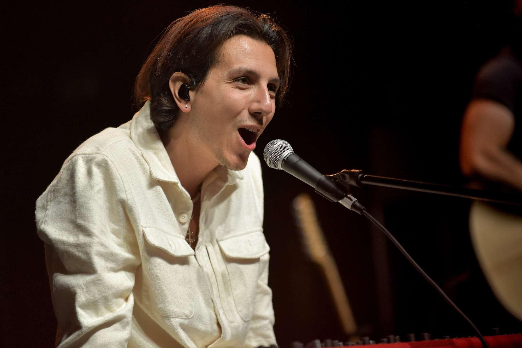 Anson Seabra Live at Riviera [GALLERY] 10