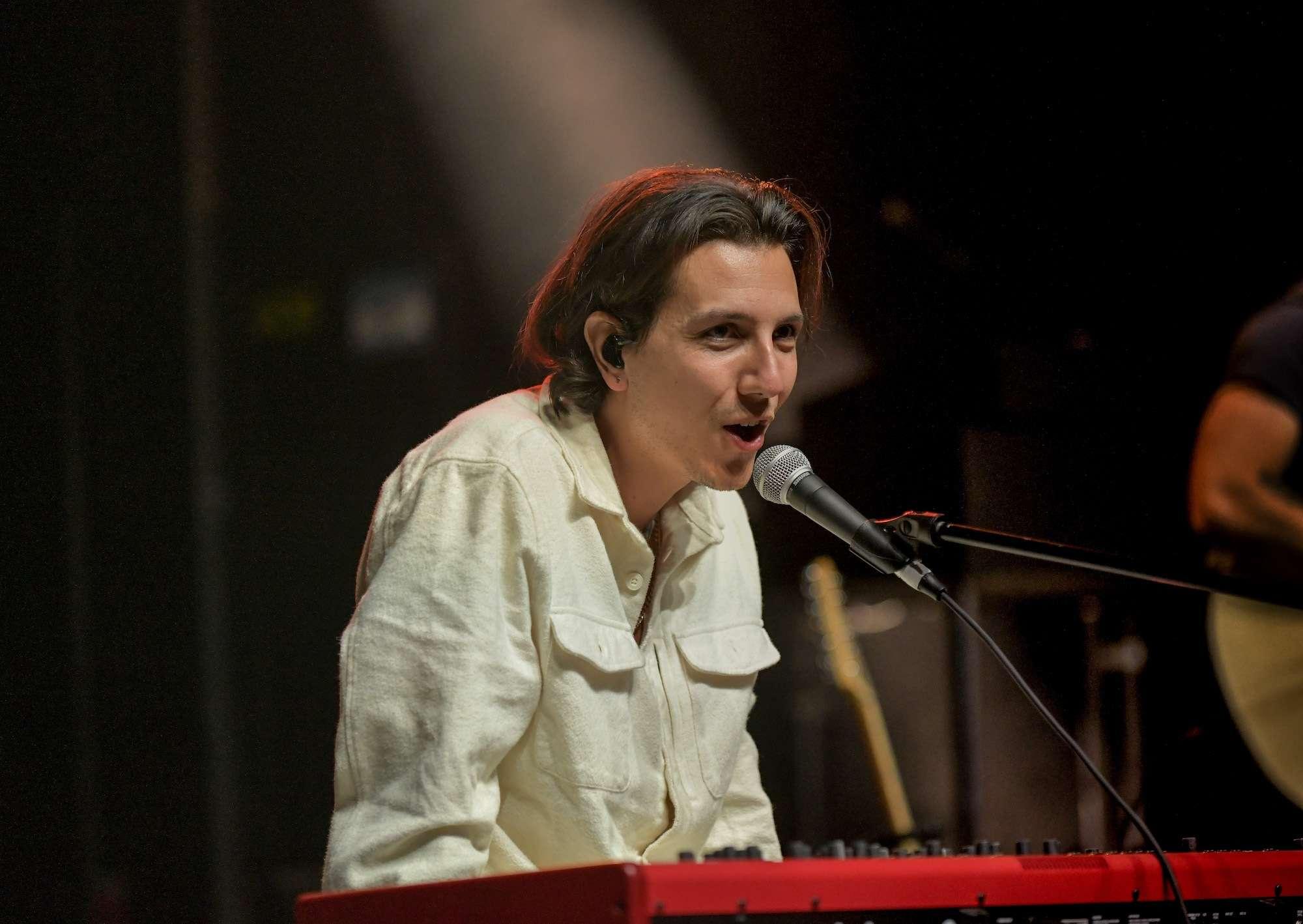 Anson Seabra Live at Riviera [GALLERY] 16