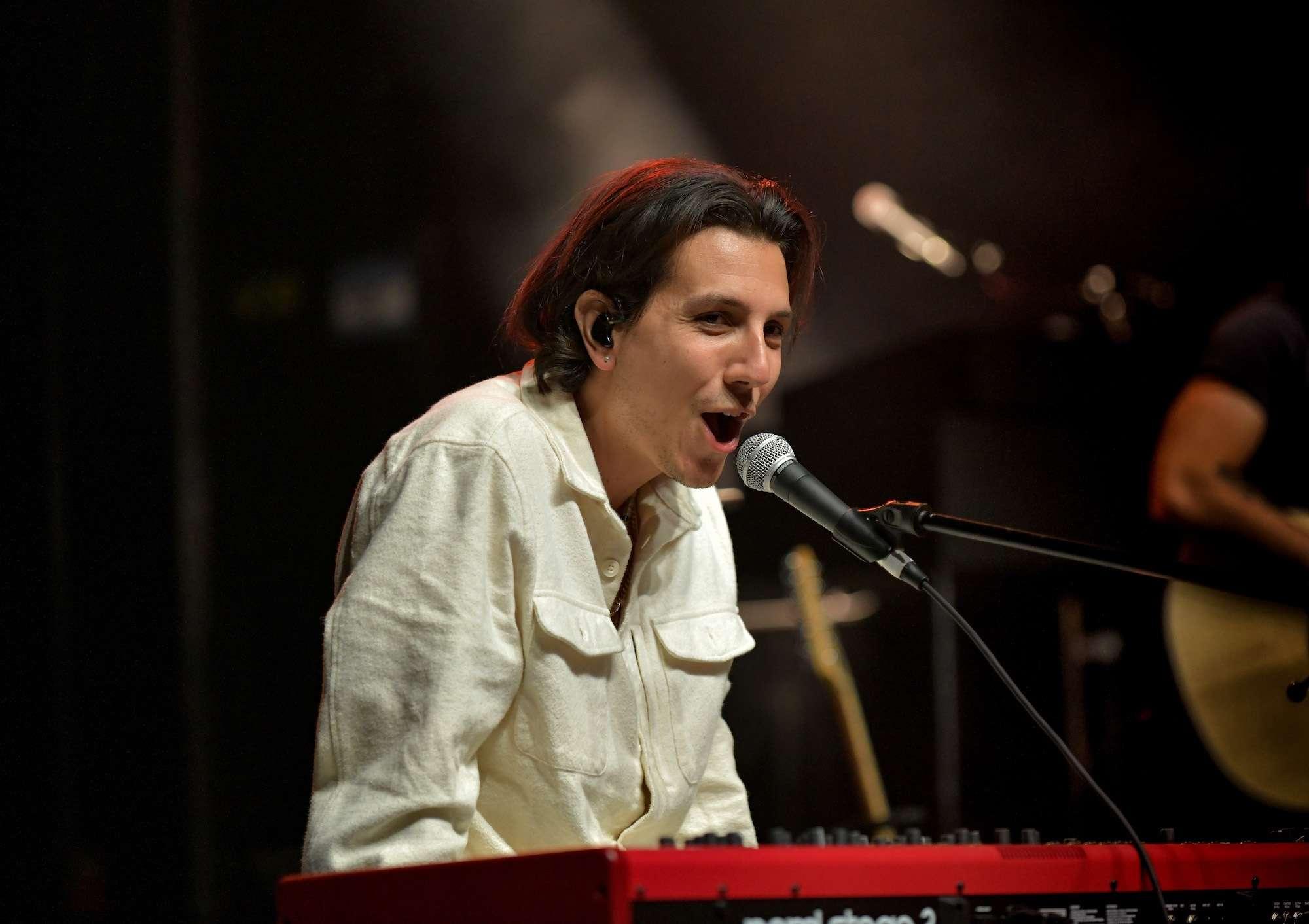 Anson Seabra Live at Riviera [GALLERY] 12