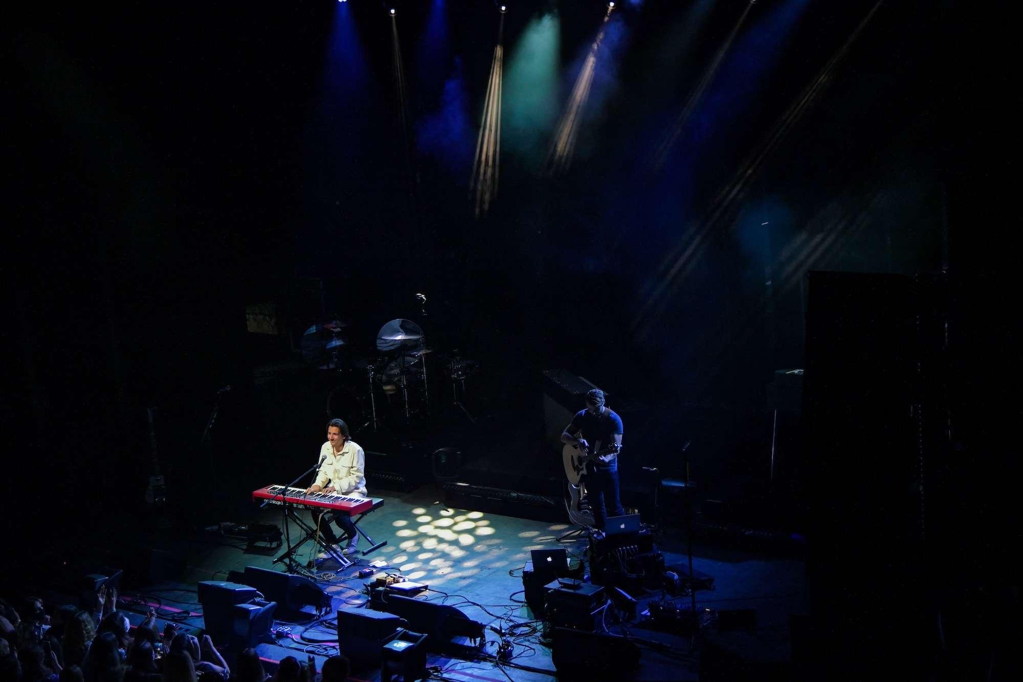Anson Seabra Live at Riviera [GALLERY] 5