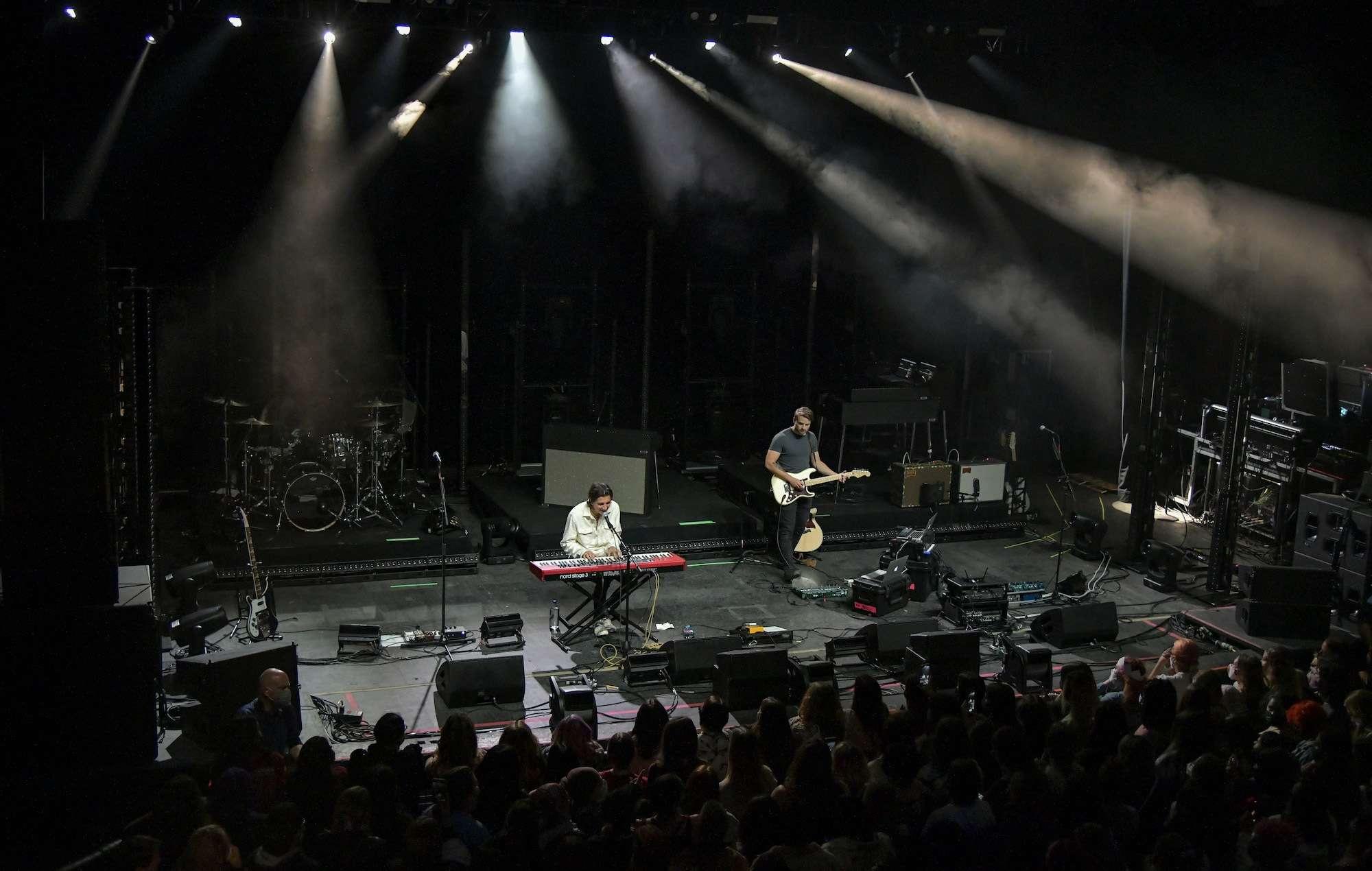 Anson Seabra Live at Riviera [GALLERY] 8