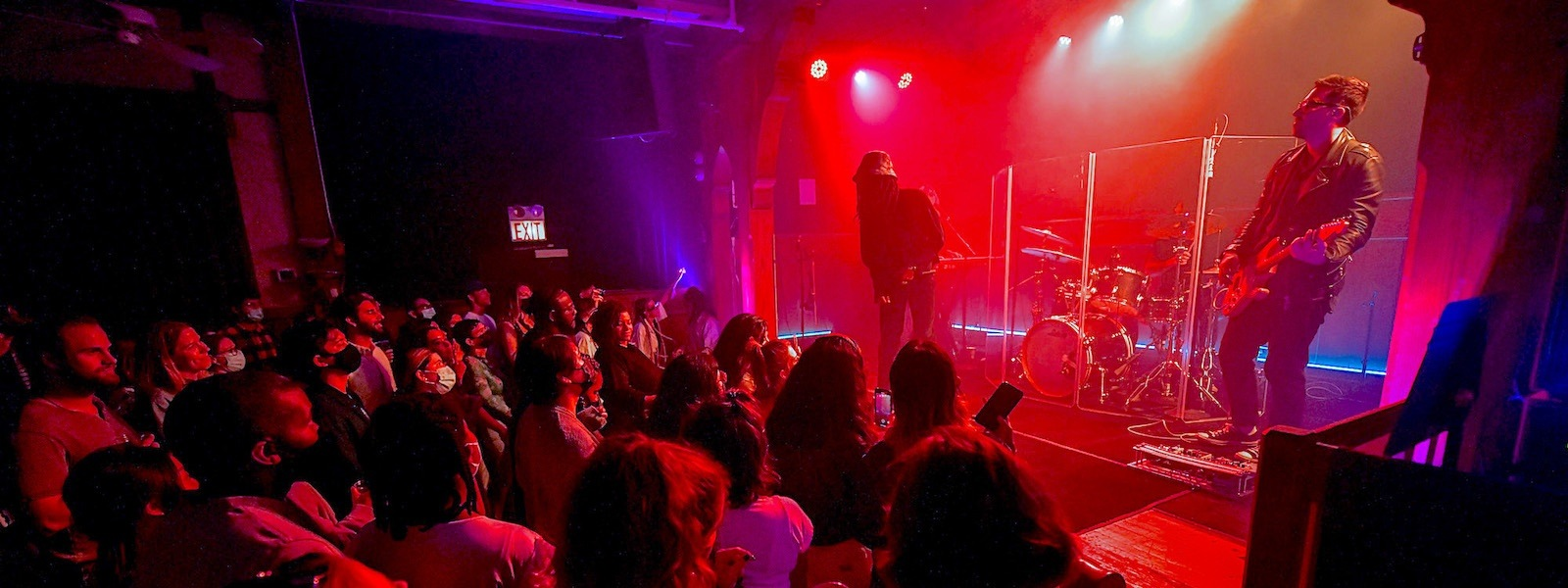 CHiiiLD Live at Schubas [GALLERY]