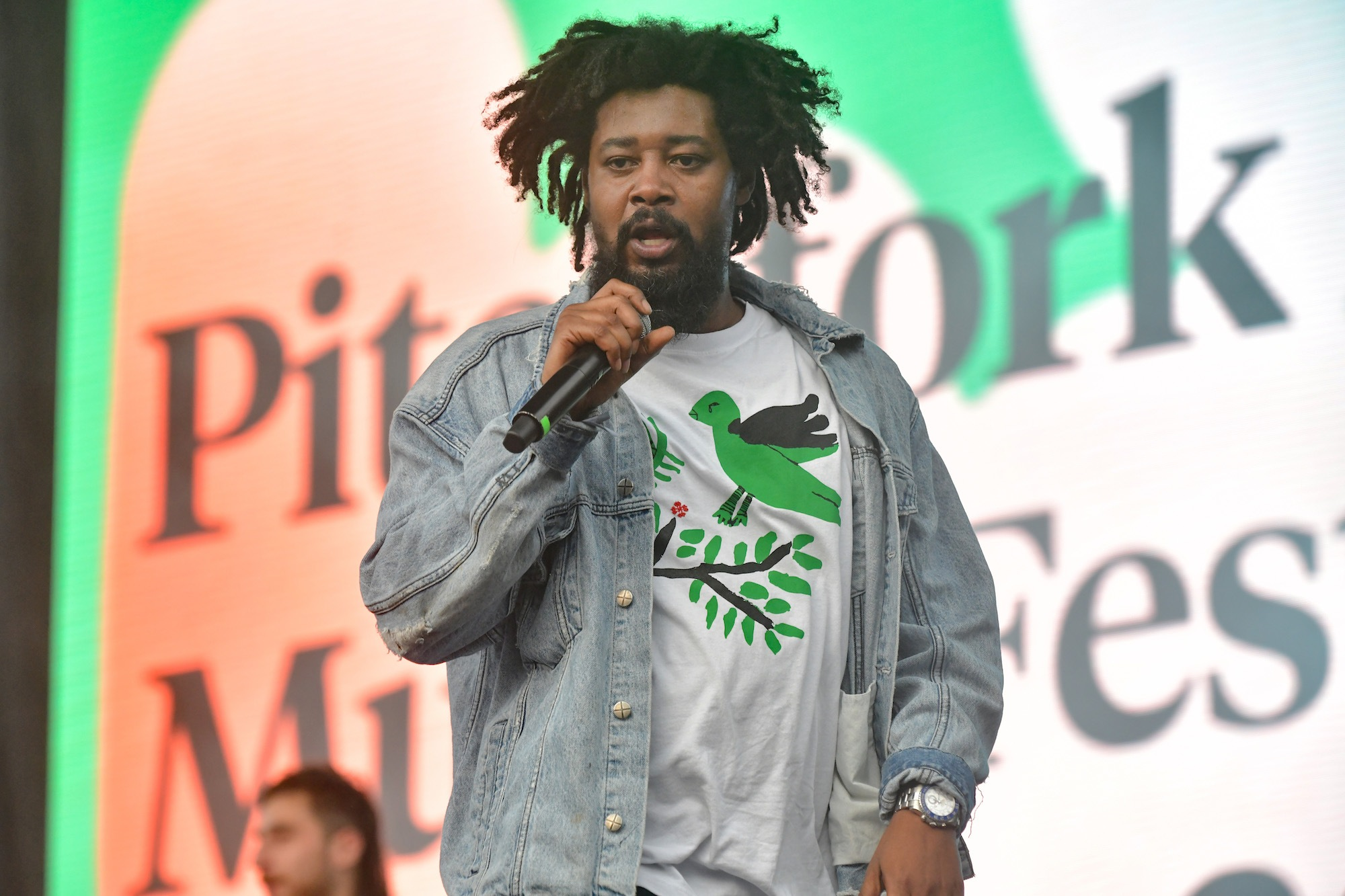 Danny Brown Live at Pitchfork [GALLERY] 6