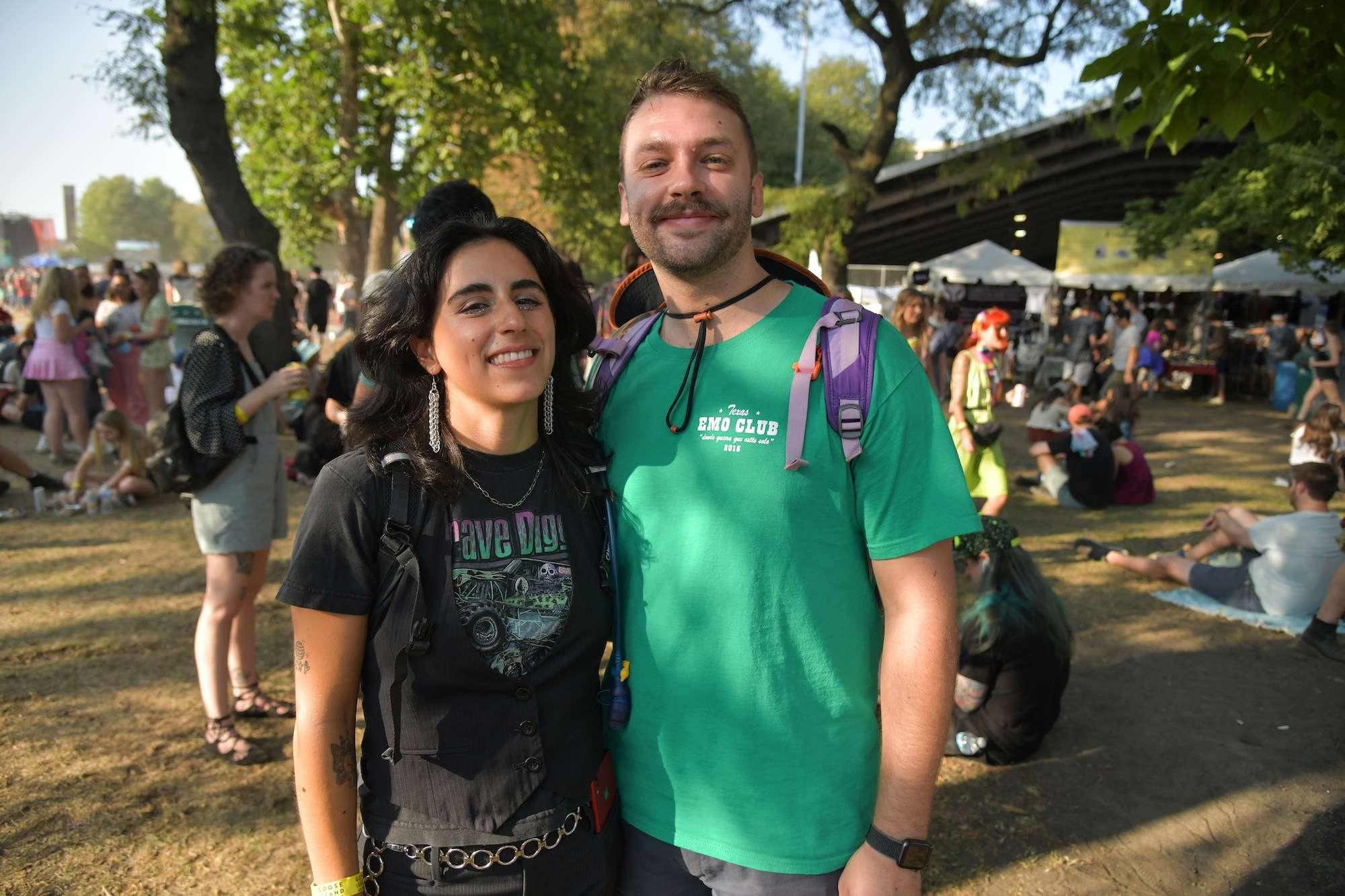 Pitchfork Music Fest 2021 Day 1 [GALLERY] 7