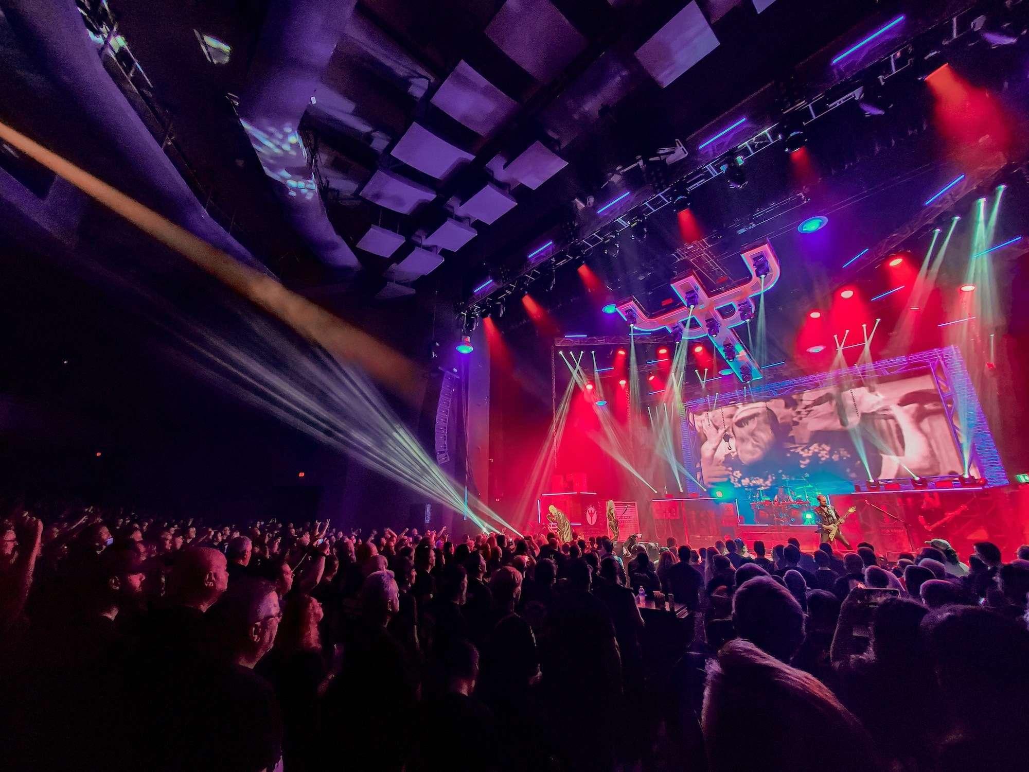 Judas Priest Live at Rosemont Theatre [GALLERY] 23