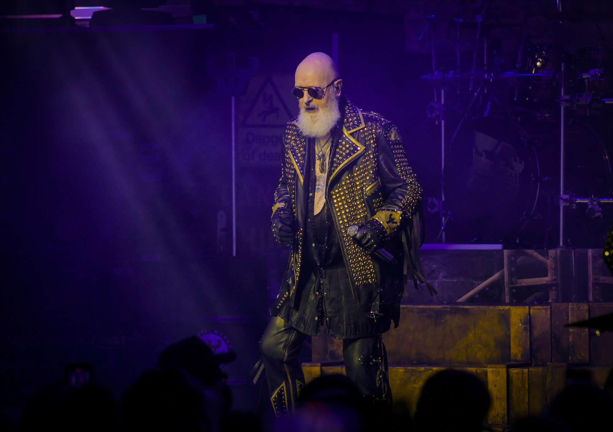 Judas Priest Live at Rosemont Theatre [GALLERY] 19