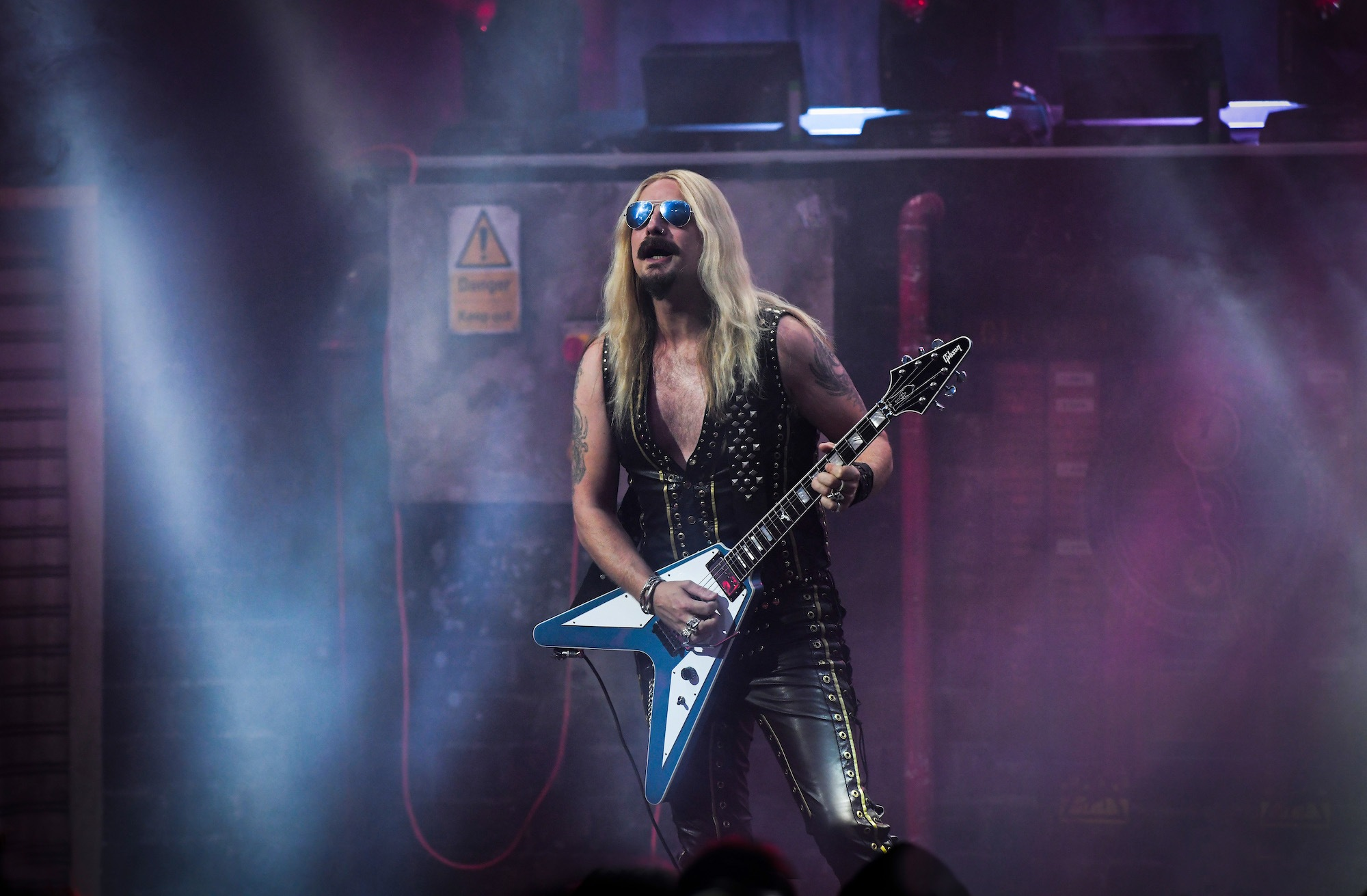 Judas Priest Live at Rosemont Theatre [GALLERY] 18
