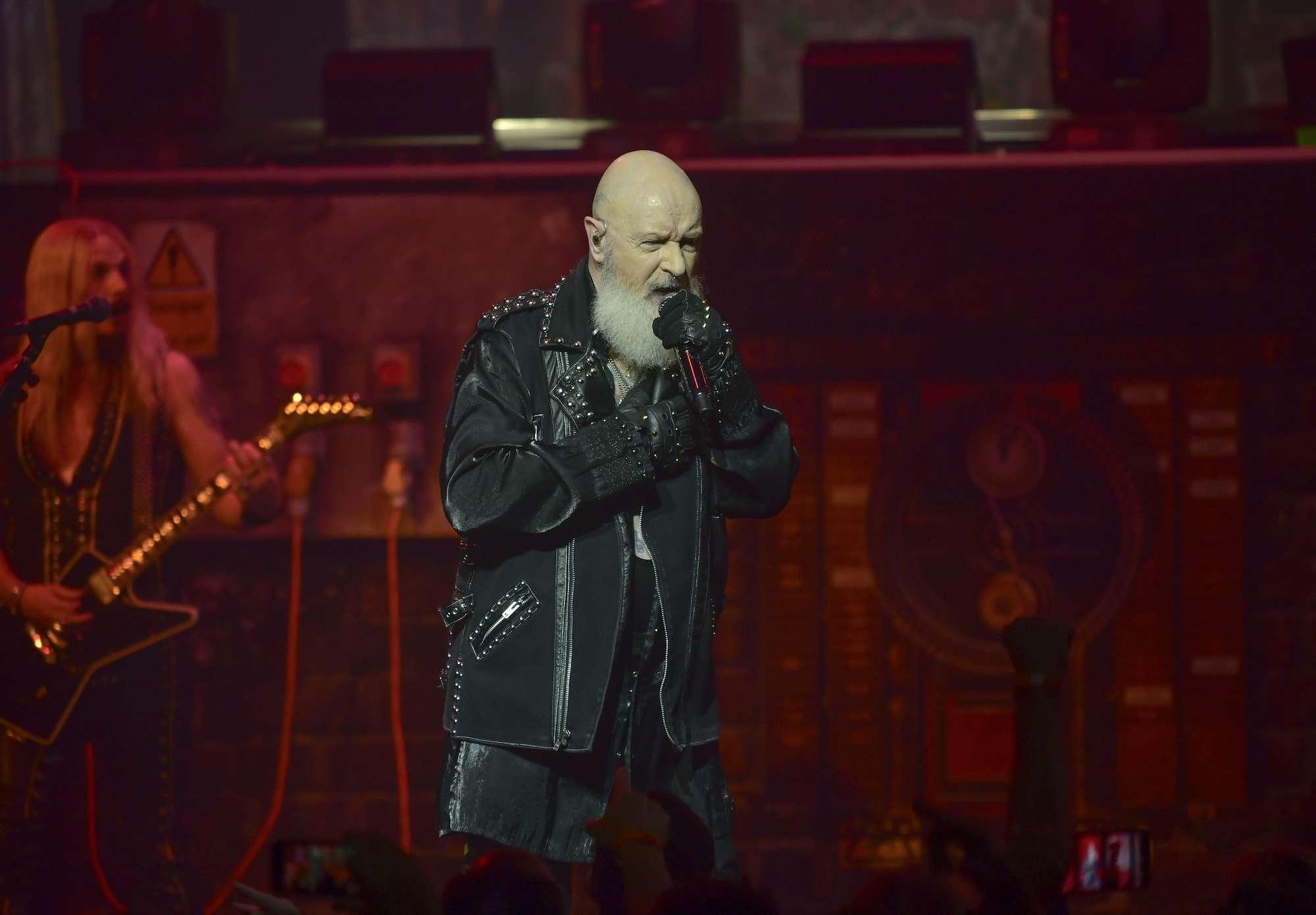 Judas Priest Live at Rosemont Theatre [GALLERY] 14