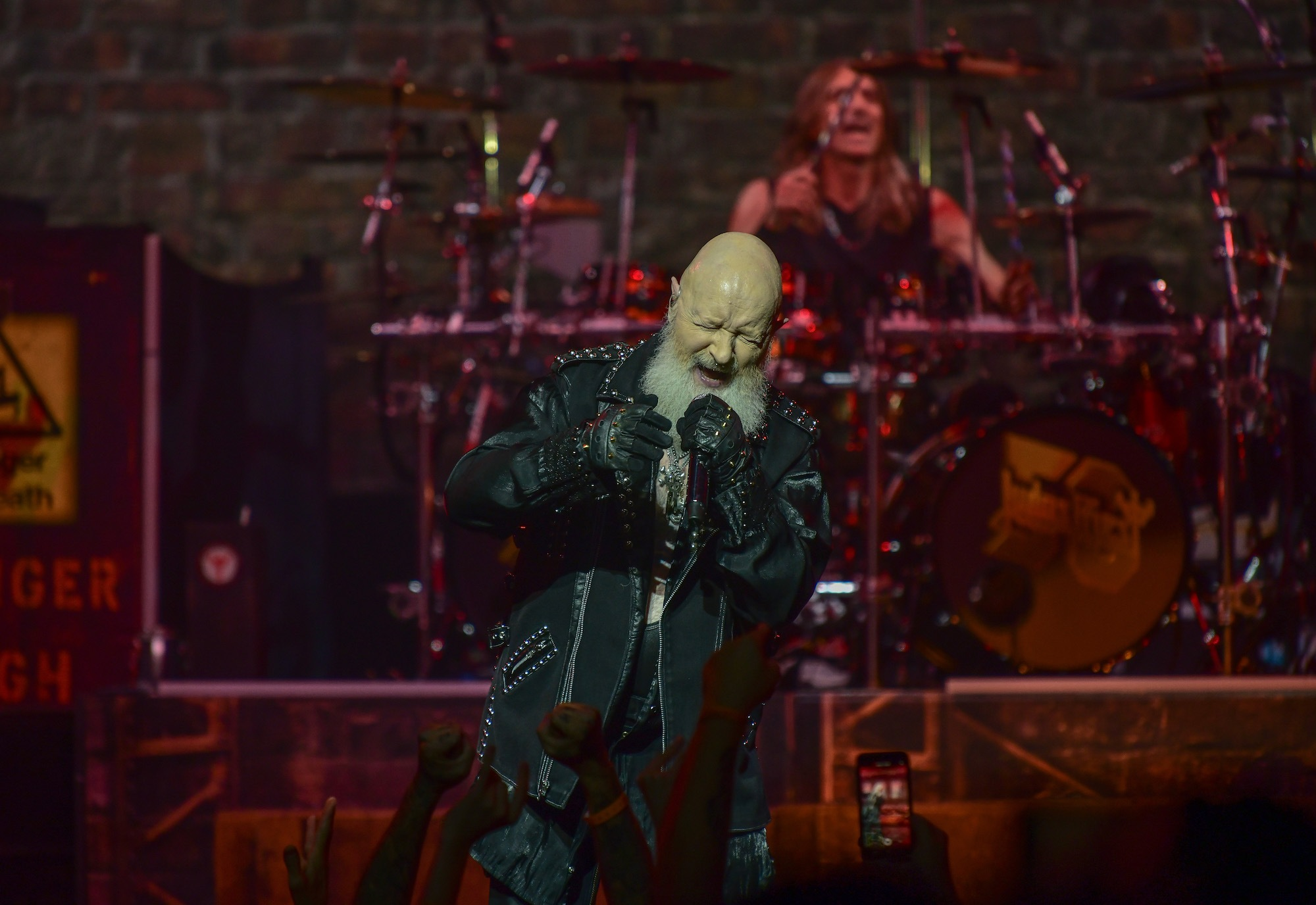 Judas Priest Live at Rosemont Theatre [GALLERY] 13