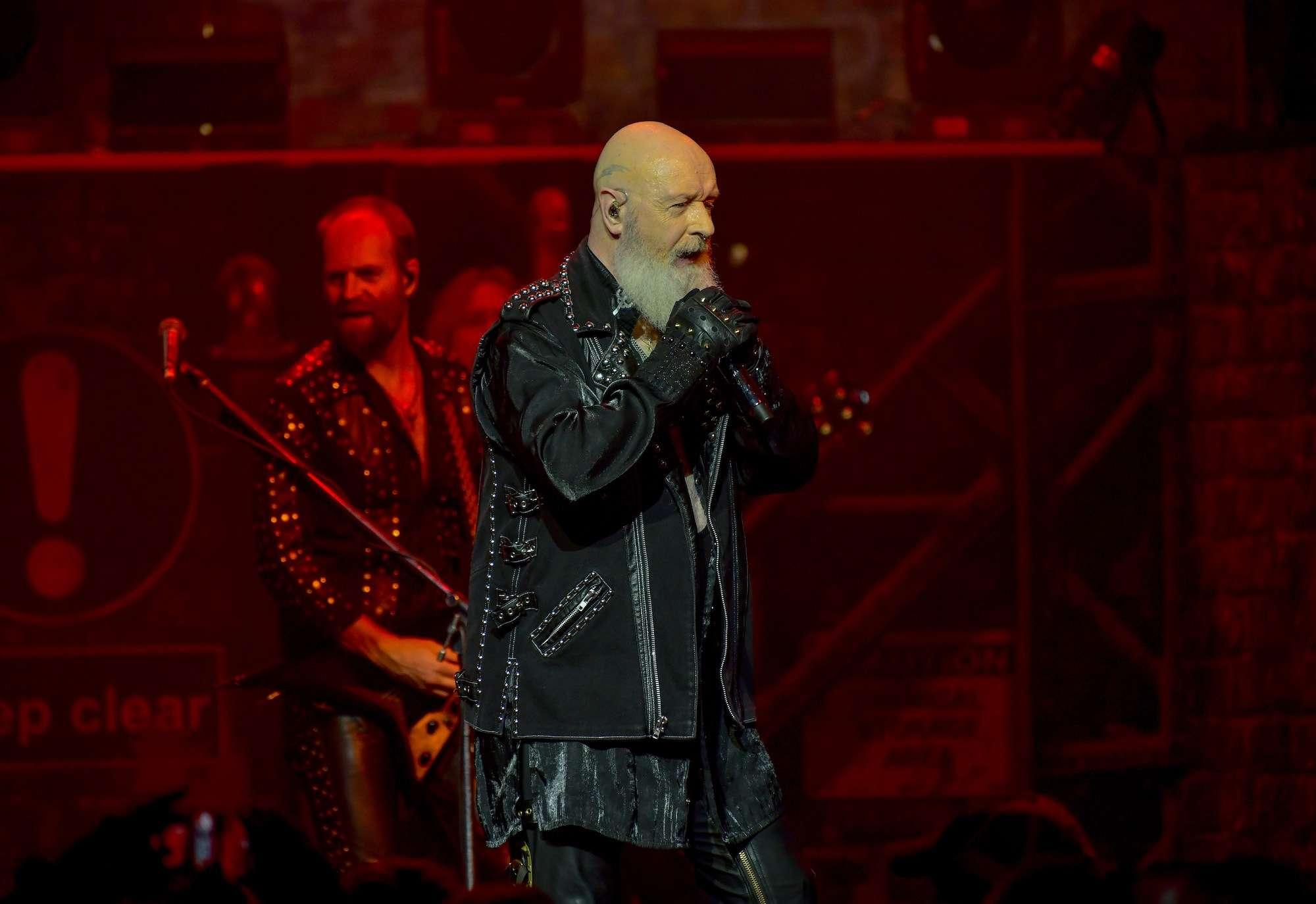 Judas Priest Live at Rosemont Theatre [GALLERY] 11