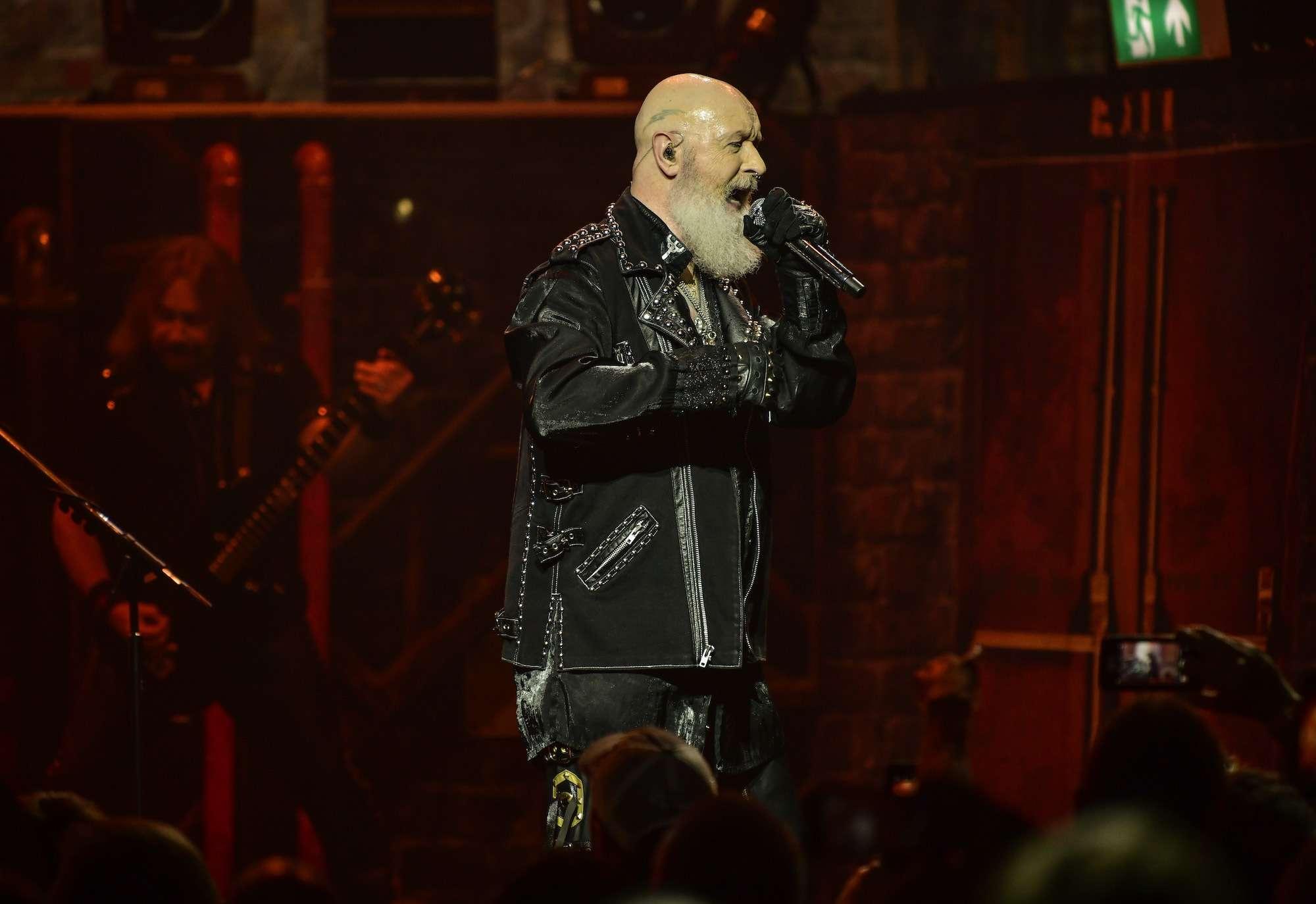 Judas Priest Live at Rosemont Theatre [GALLERY] 10